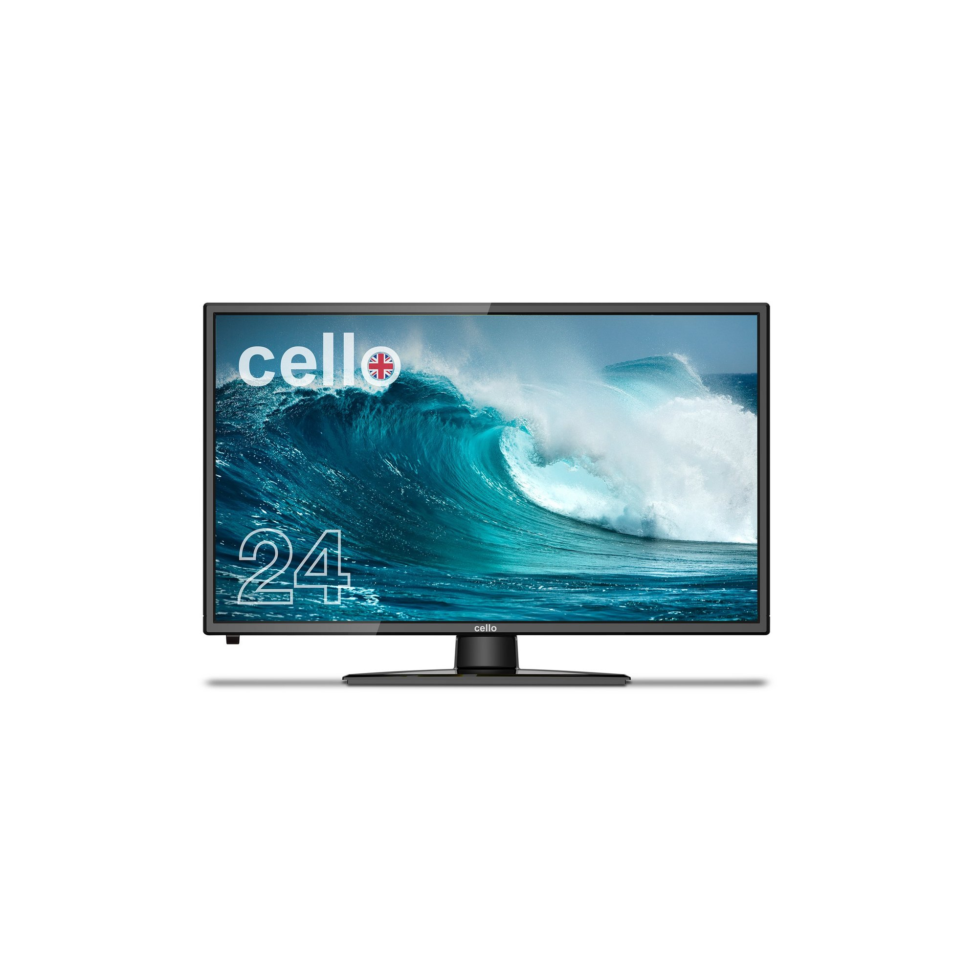 Image of Cello 24 Inch M2420 Full HD LED Monitor