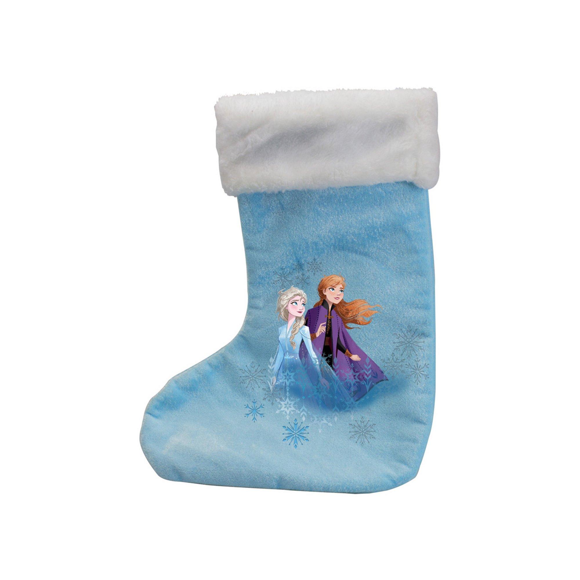 Image of Disney Frozen II Filled Christmas Stocking