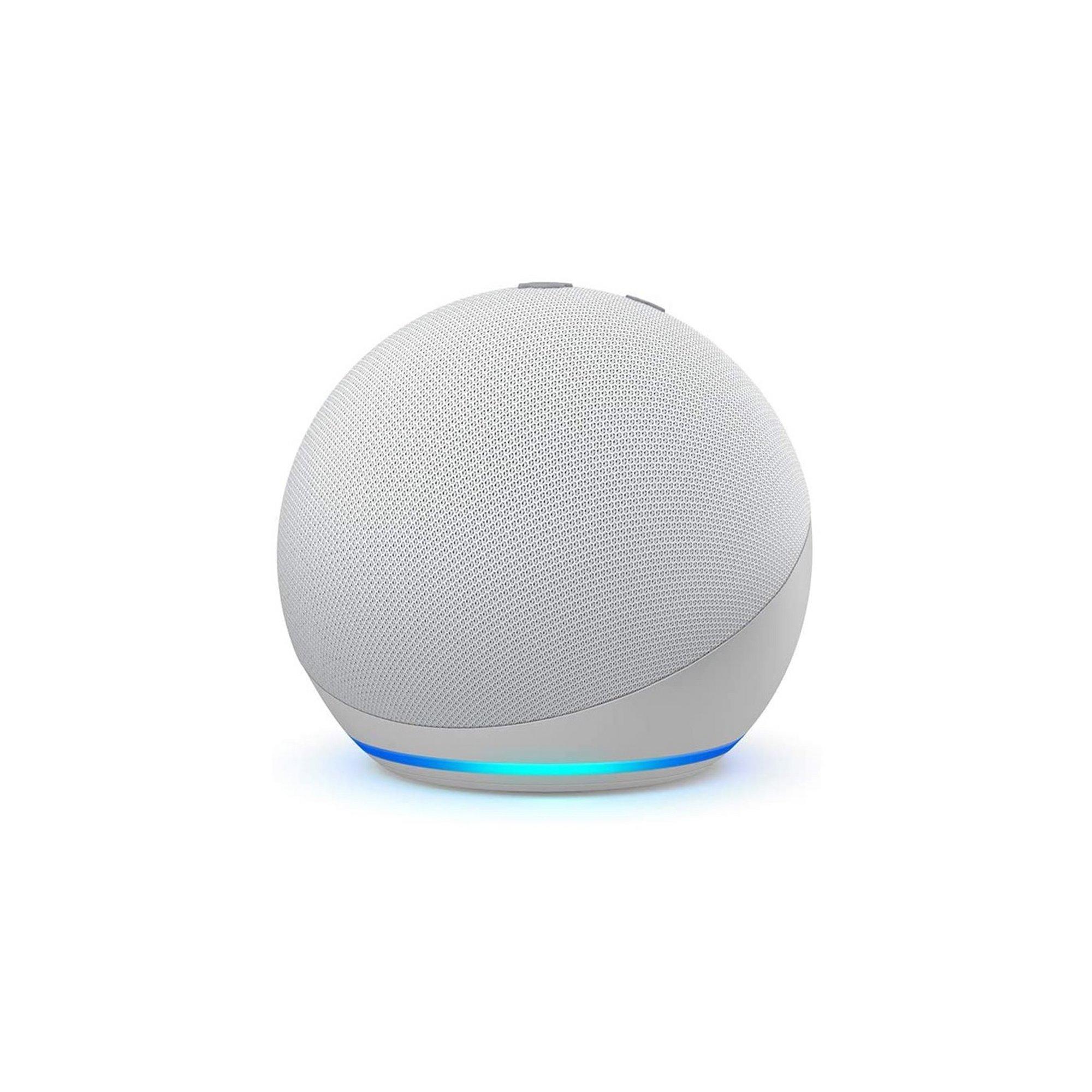 Image of Amazon All-new Echo Dot (4th generation) Smart Speaker with Alexa