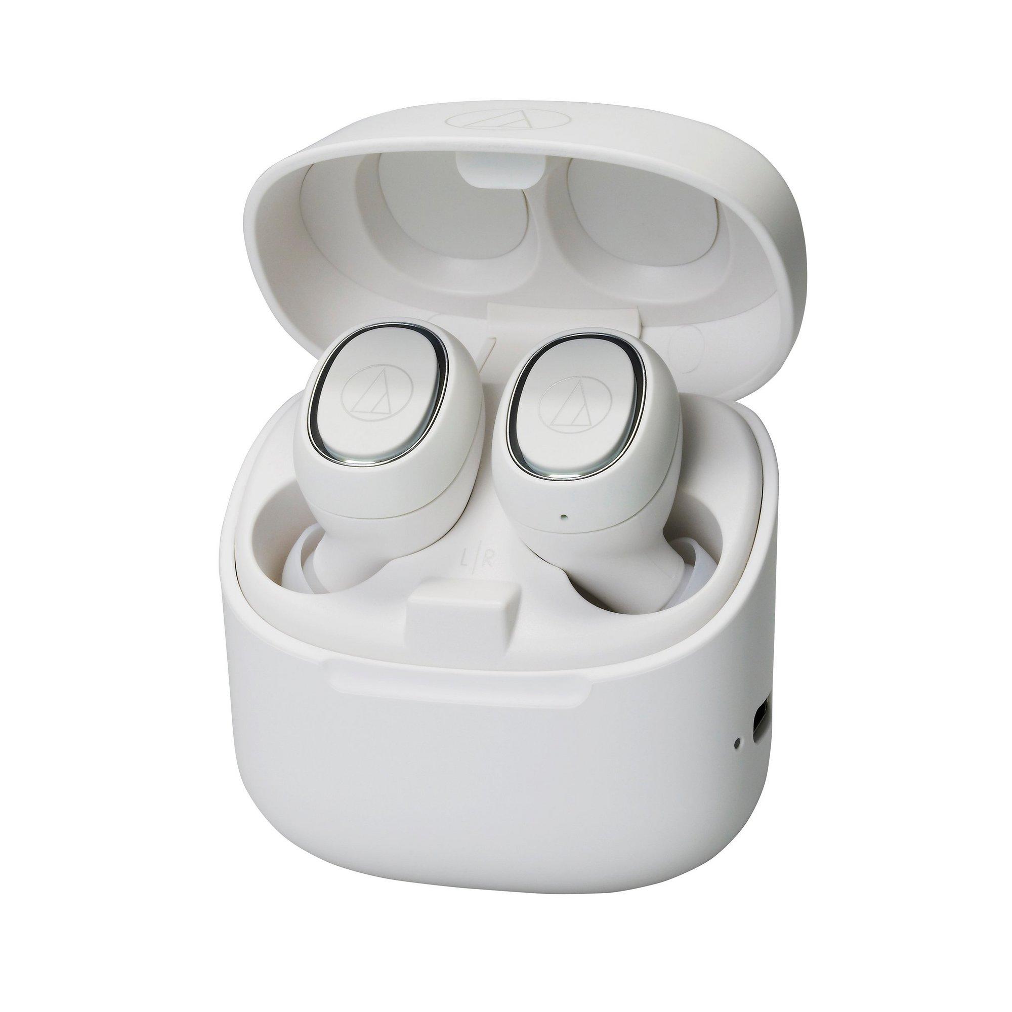 Image of Audio-Technica ATH-CK3TW Wireless Headphones