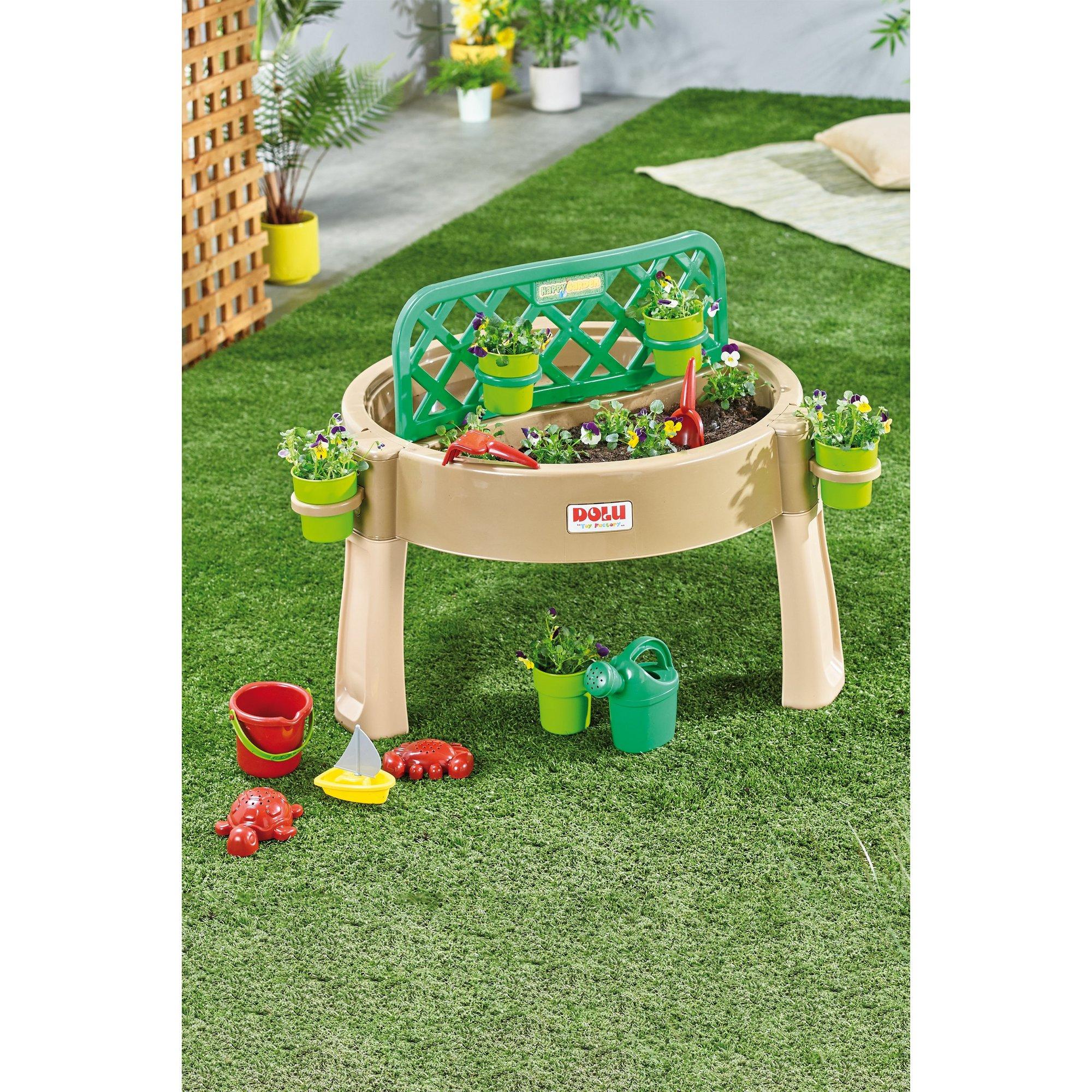 Image of Dolu 4-In-1 Gardening Table