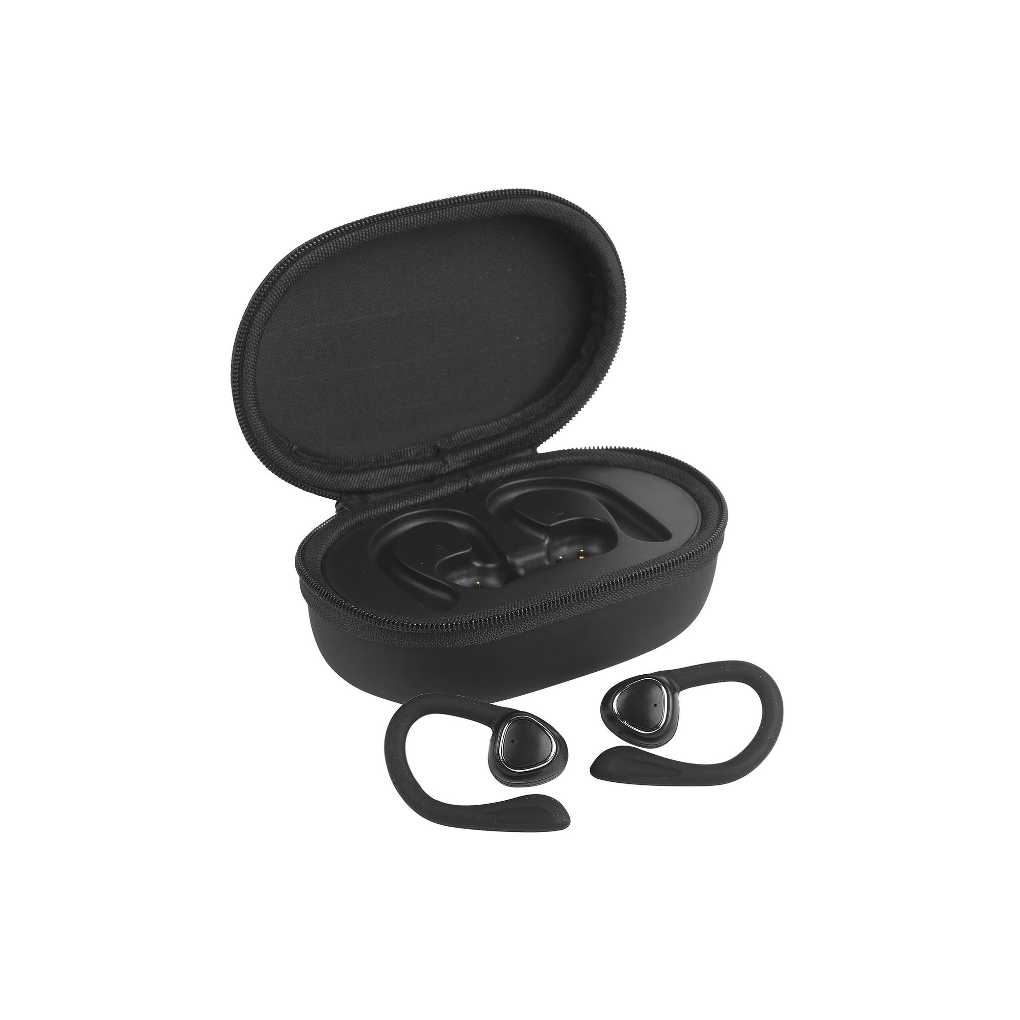 Image of Intempo Active TWS Earbuds with Charging Case
