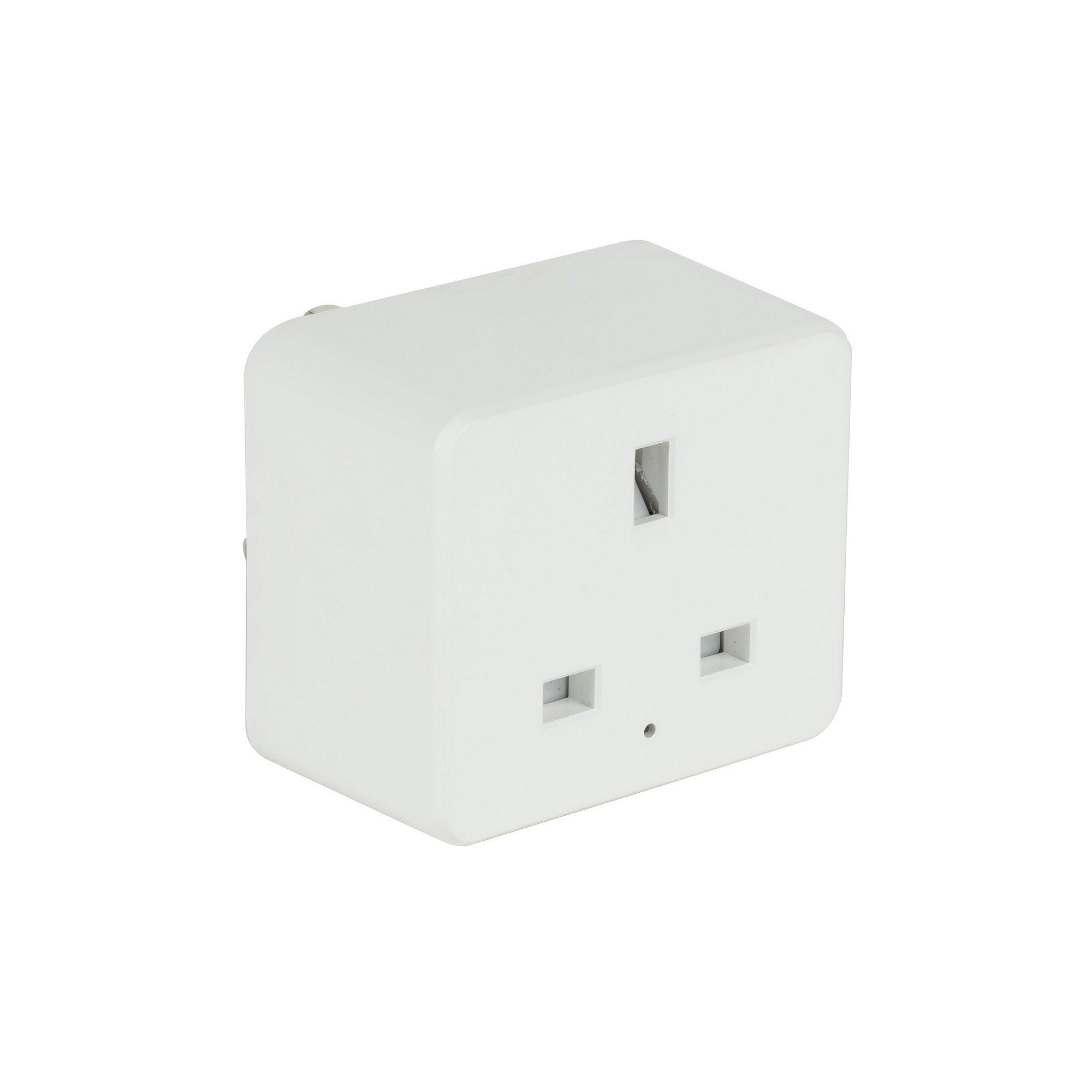Image of Intempo Home UK Smart Plug