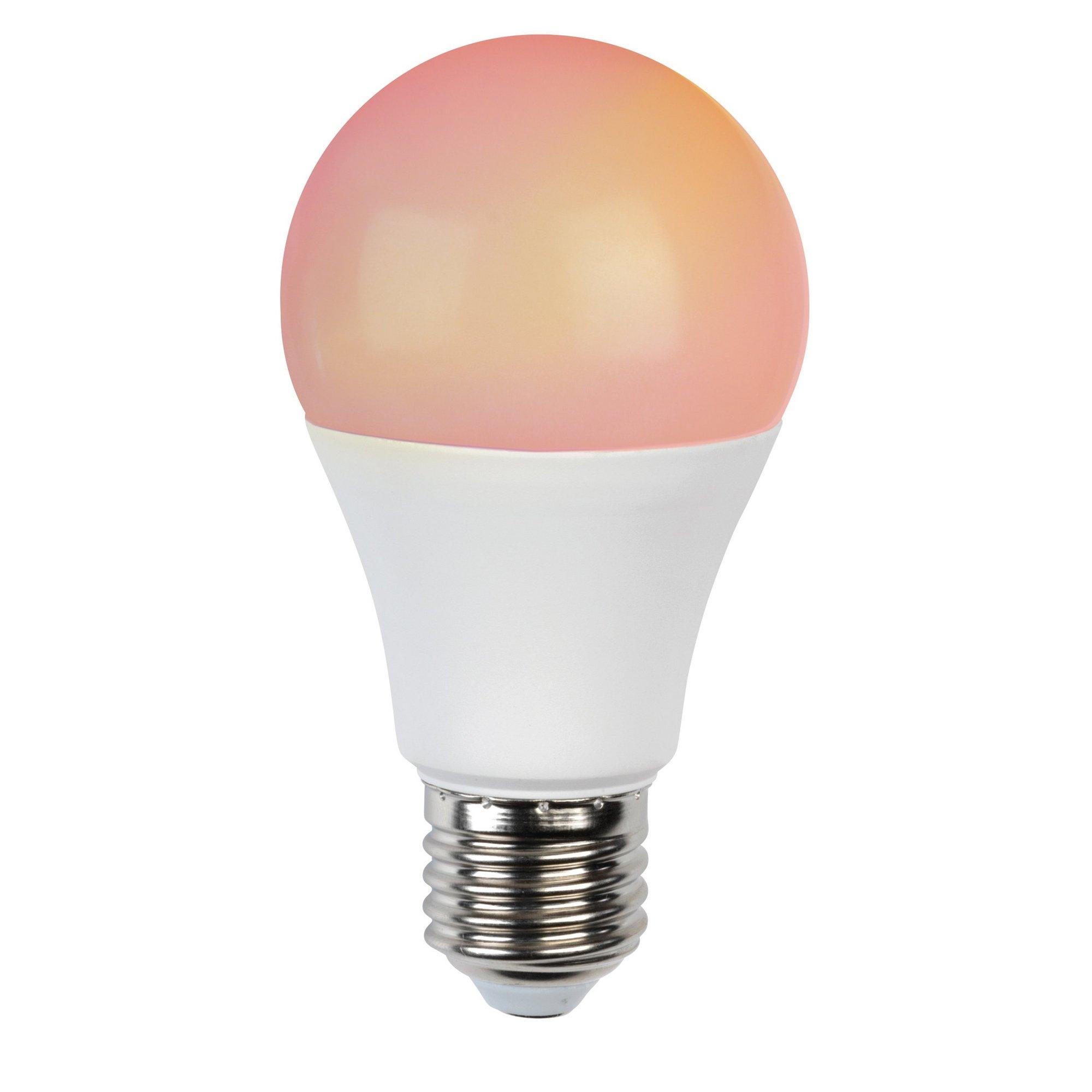Image of Intempo Home Smart Light Bulb - Bayonet