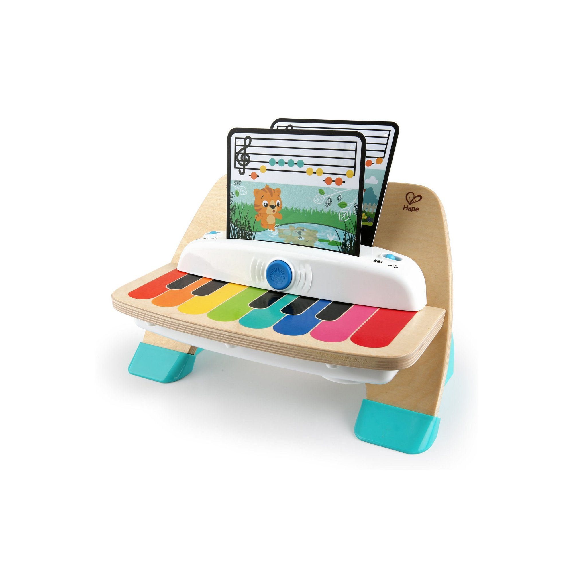 Image of Baby Einstein Magic Touch Piano