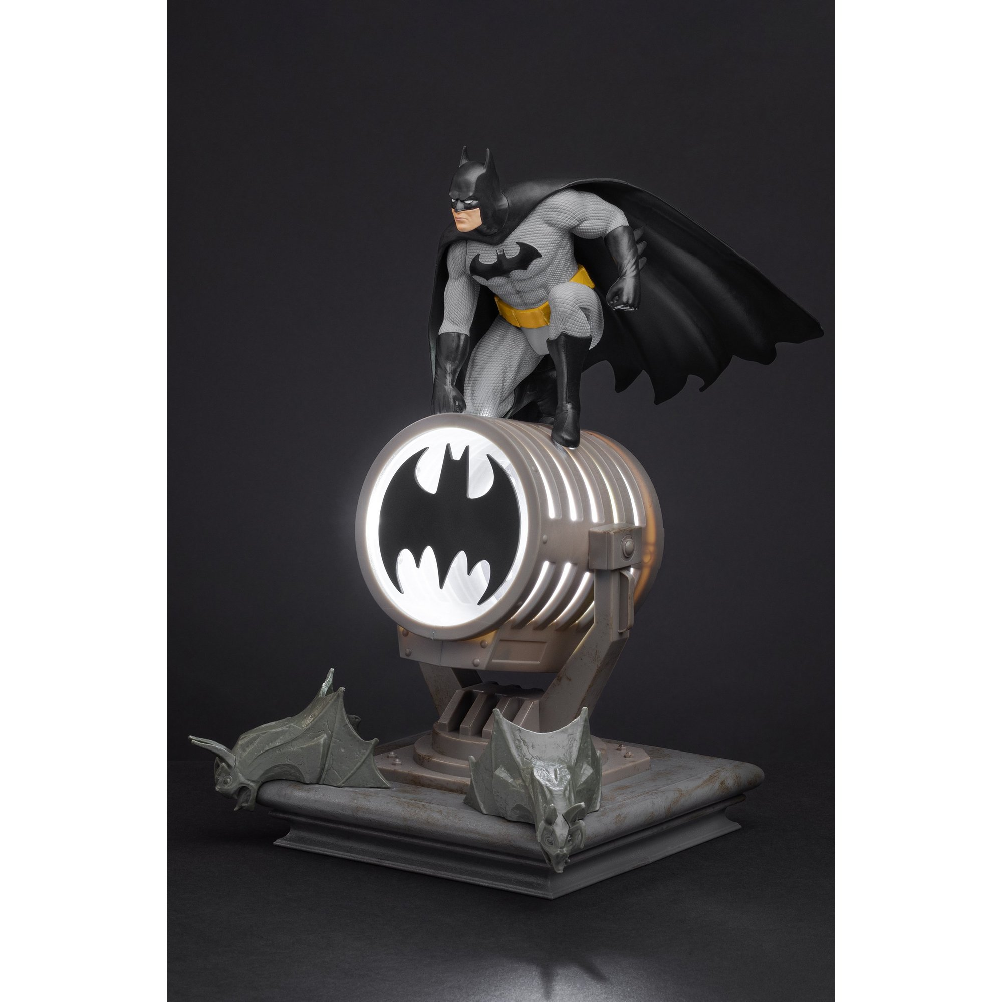 Image of Batman Figurine Light
