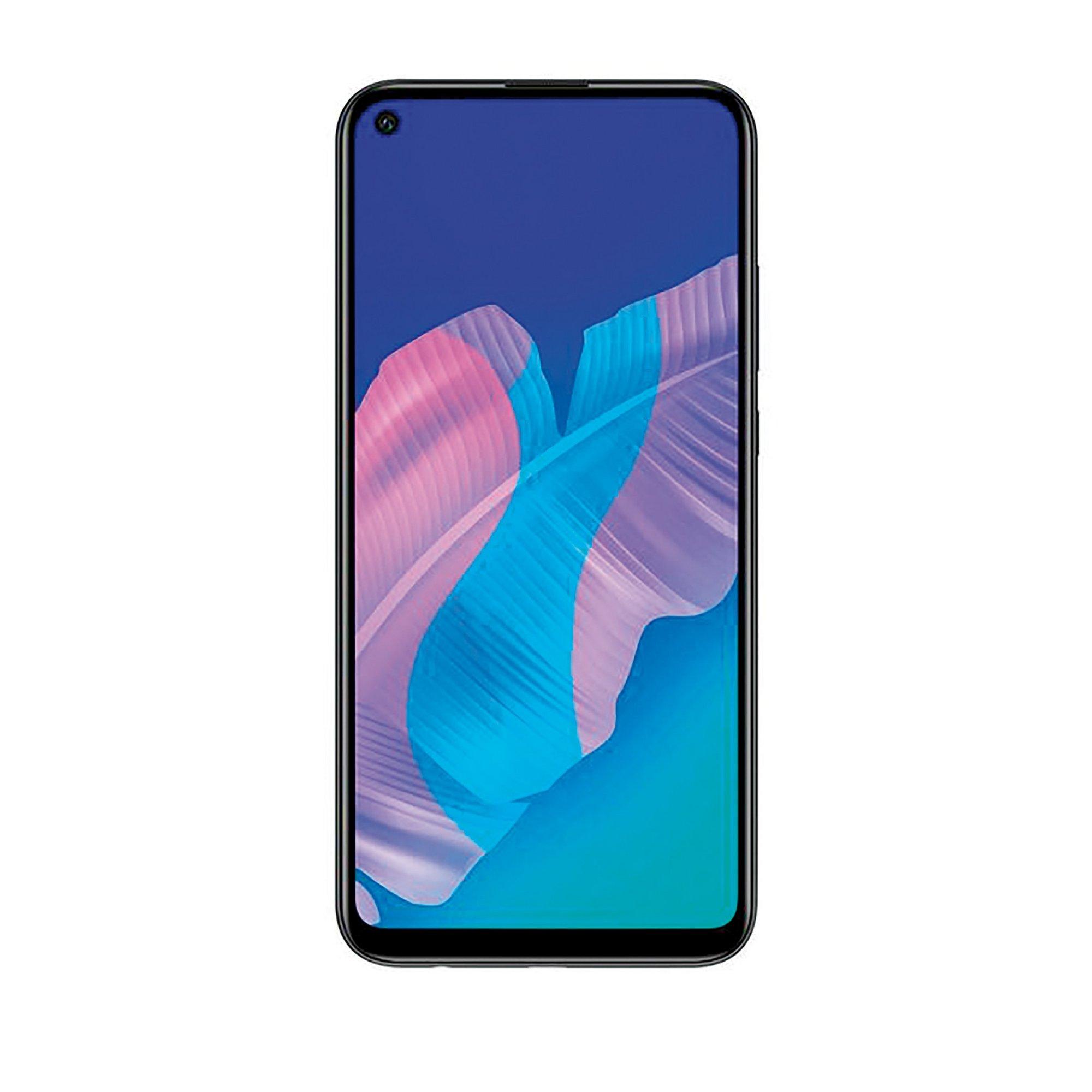 Image of Huawei P40 Lite E - Black