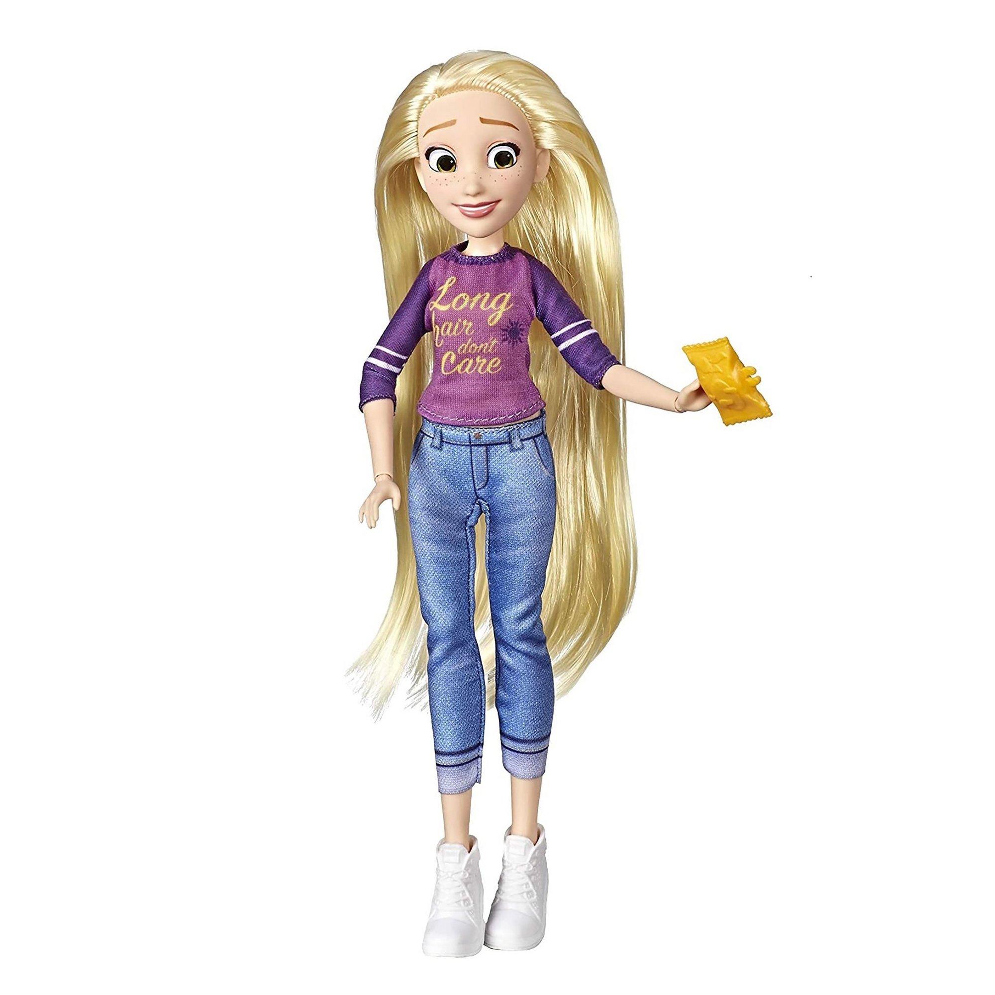 Image of Comfy Squad - Rapunzel