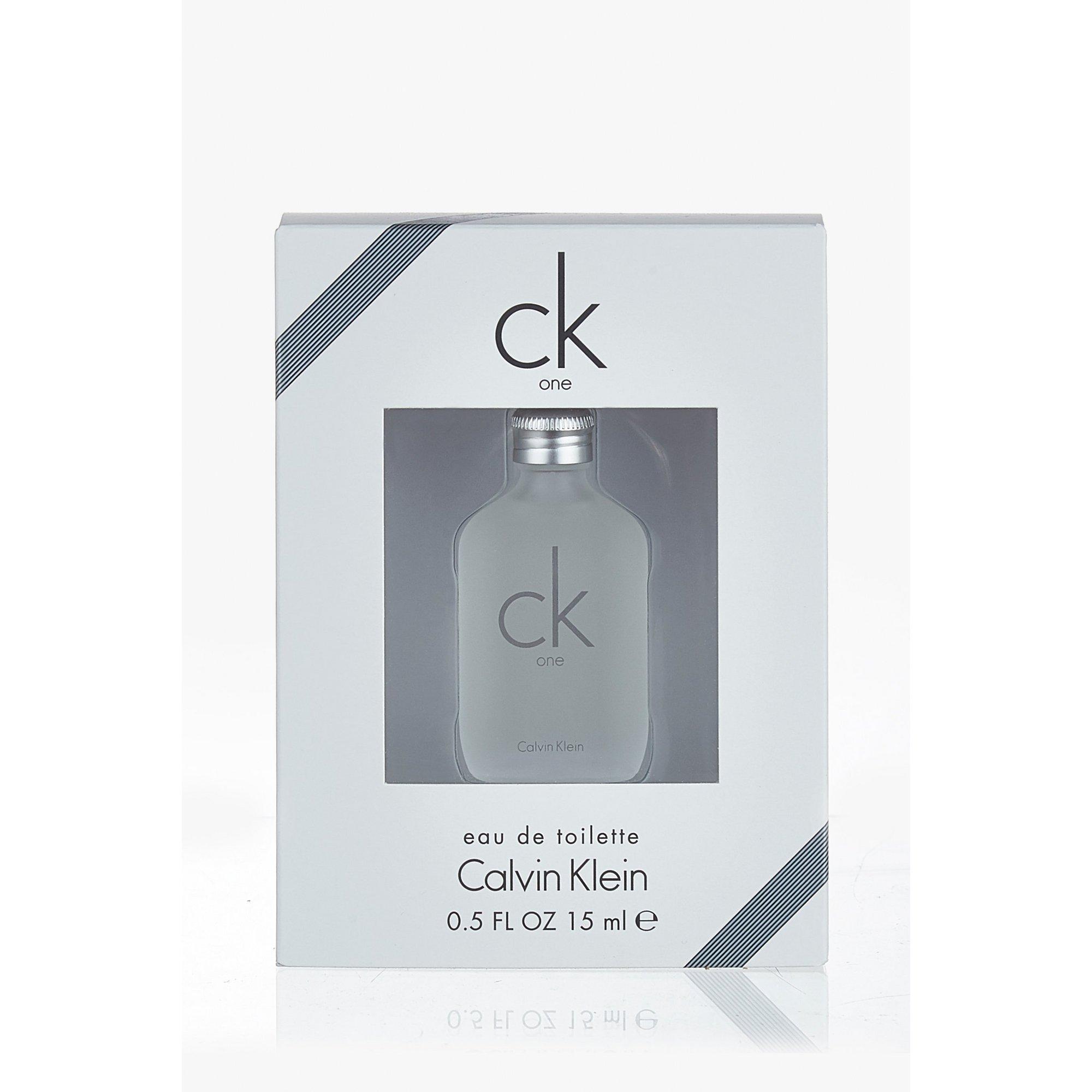 Image of Calvin Klein CK1 15ml Eau De Toilette