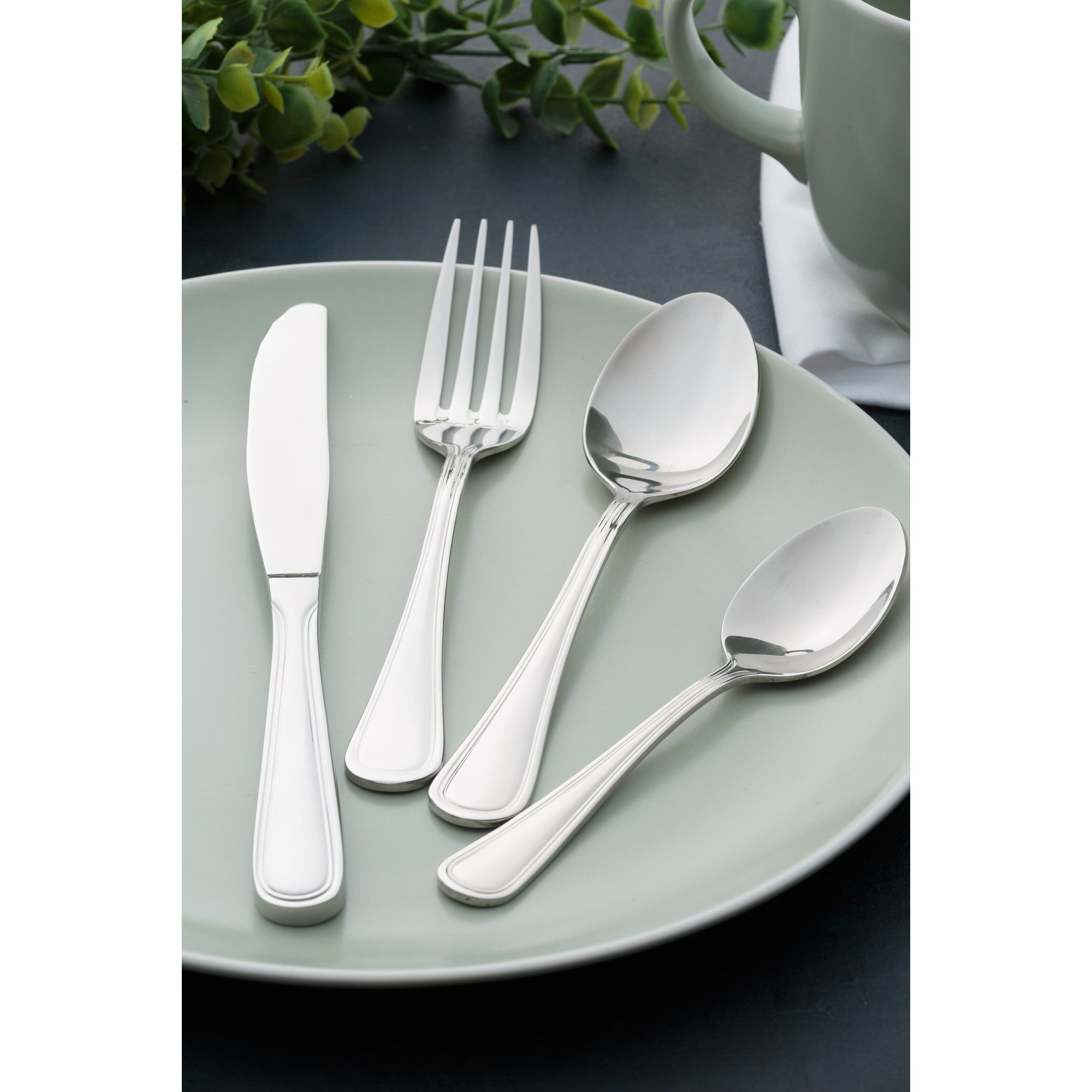 Image of Grand 16 Piece Cutlery Set