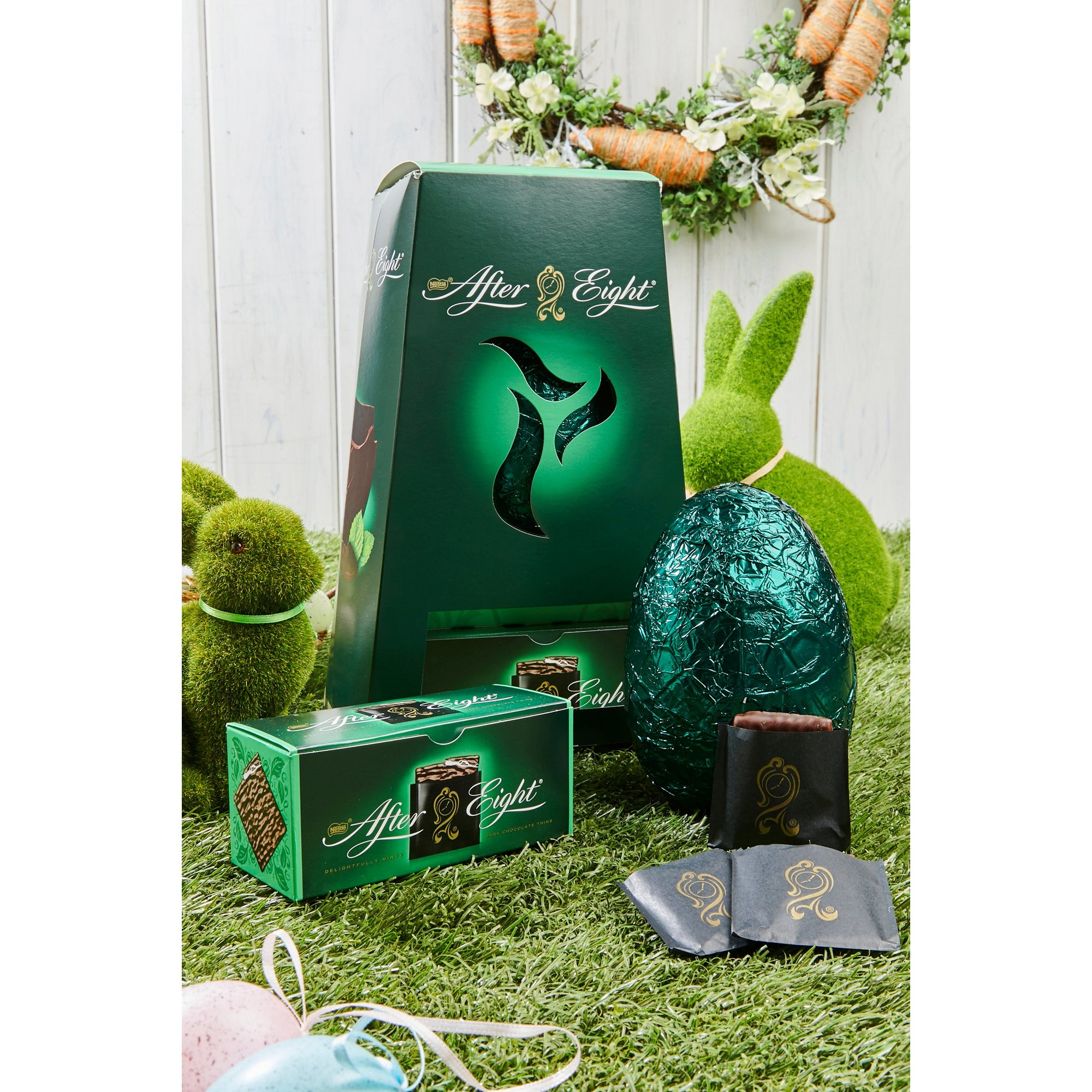 Image of After Eight Premium Egg 400g