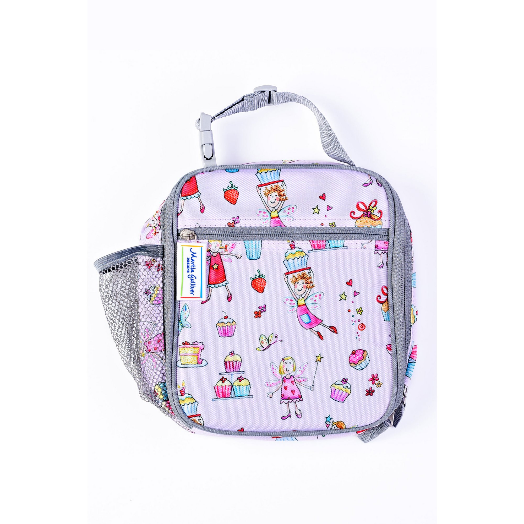 Image of Cup Cake Fairy Lunch Bag by Martin Gulliver