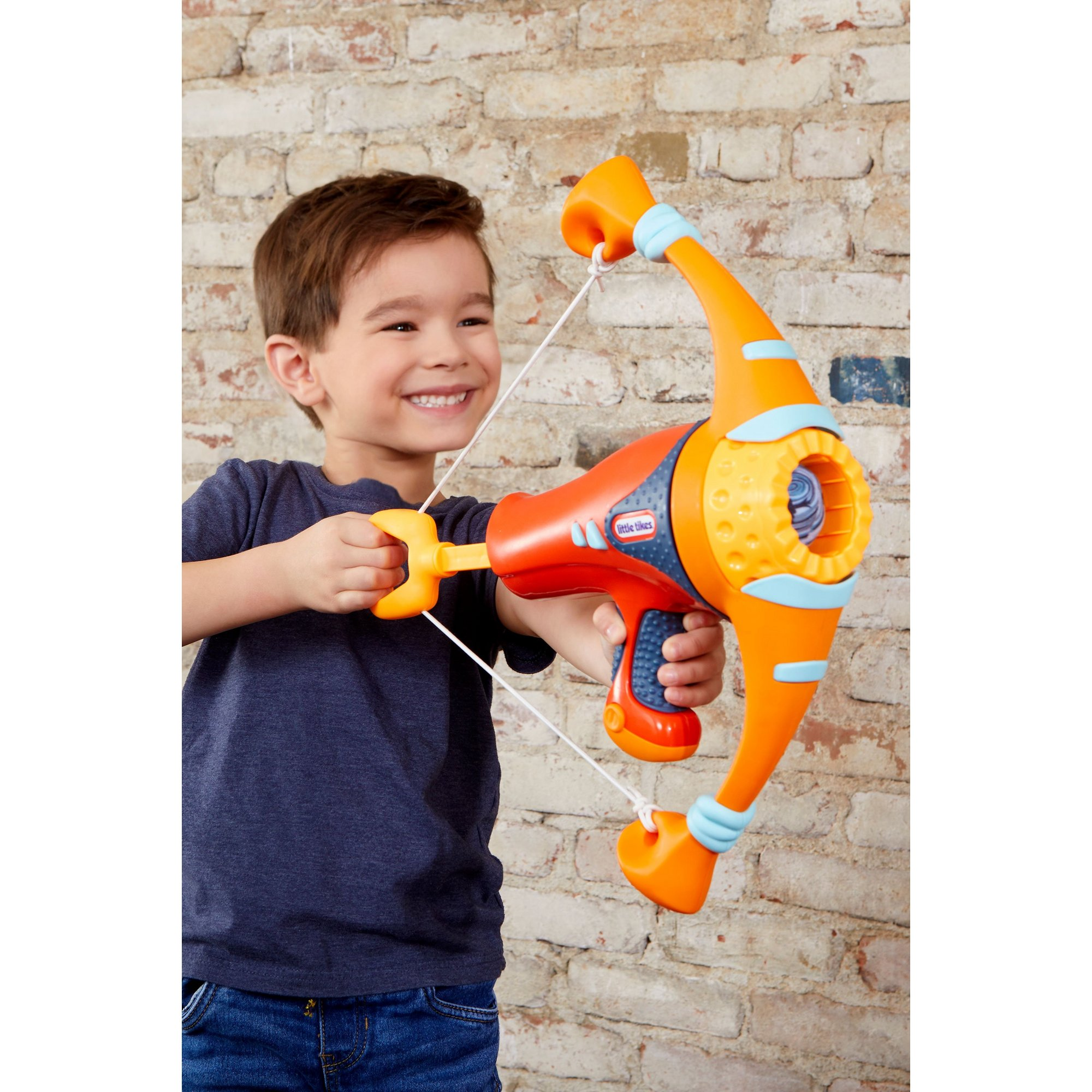 Image of Little Tikes My First Mighty Blasters Mighty Bow