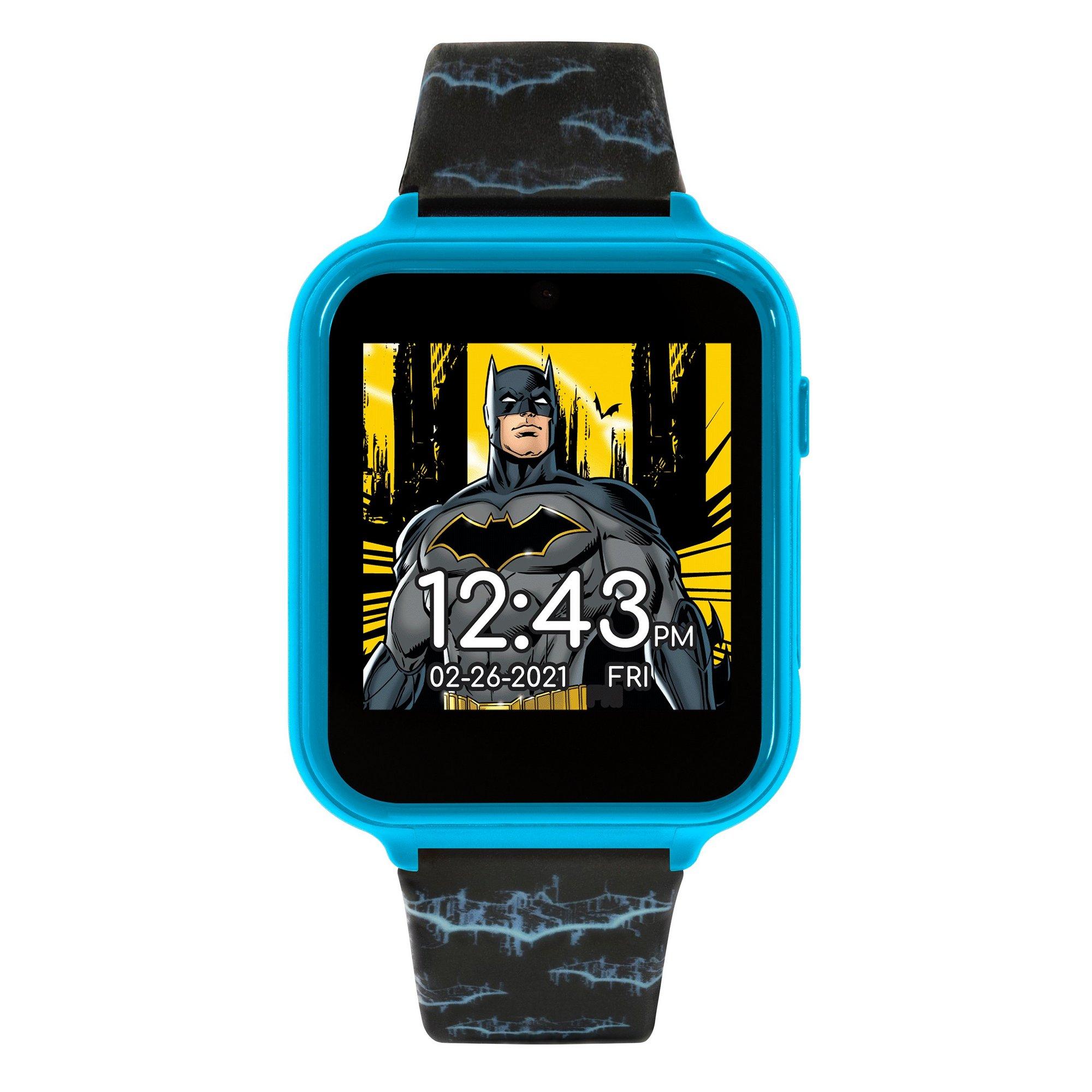 Image of Batman Kids Interactive Watch