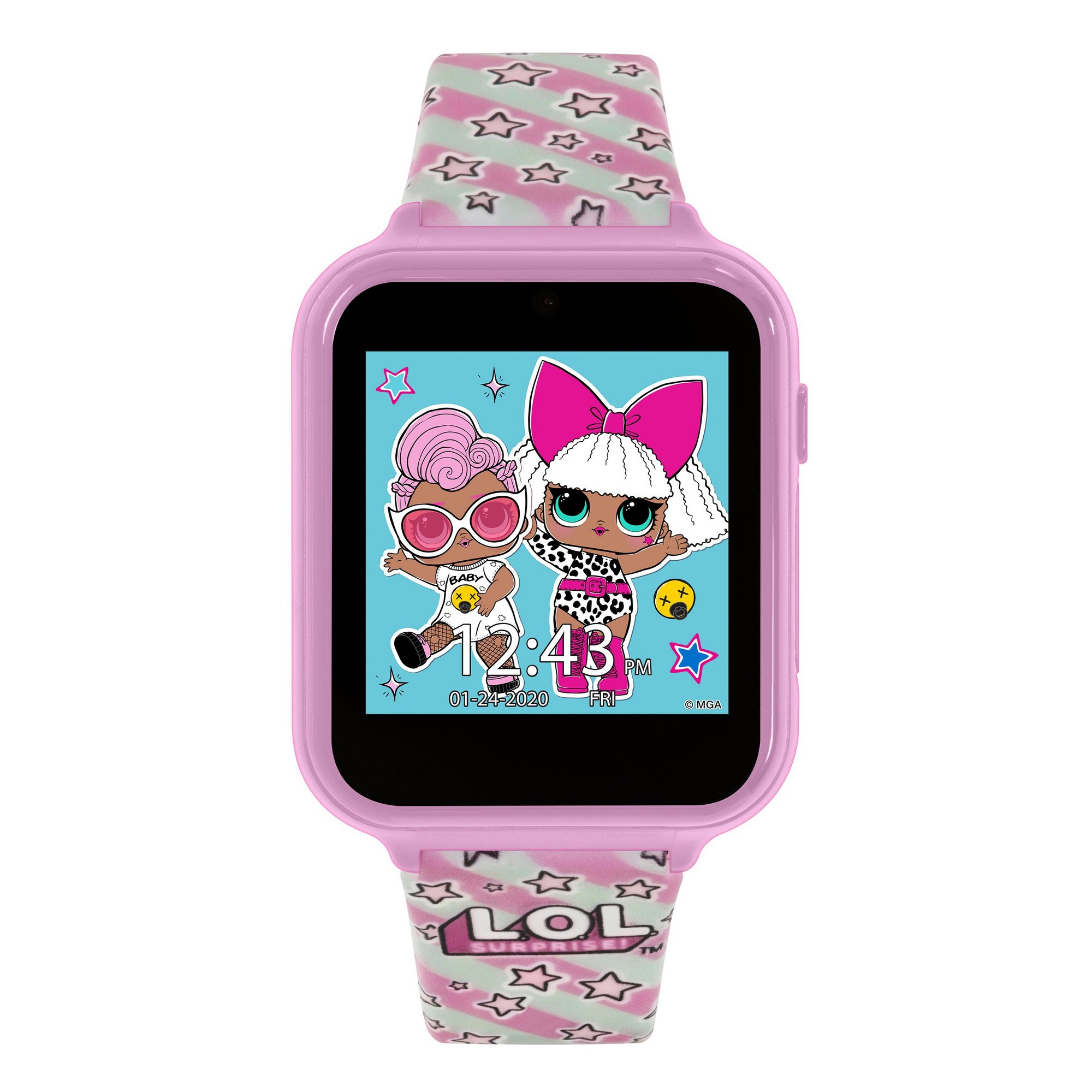Image of L.O.L Surprise! Kids Interactive Watch