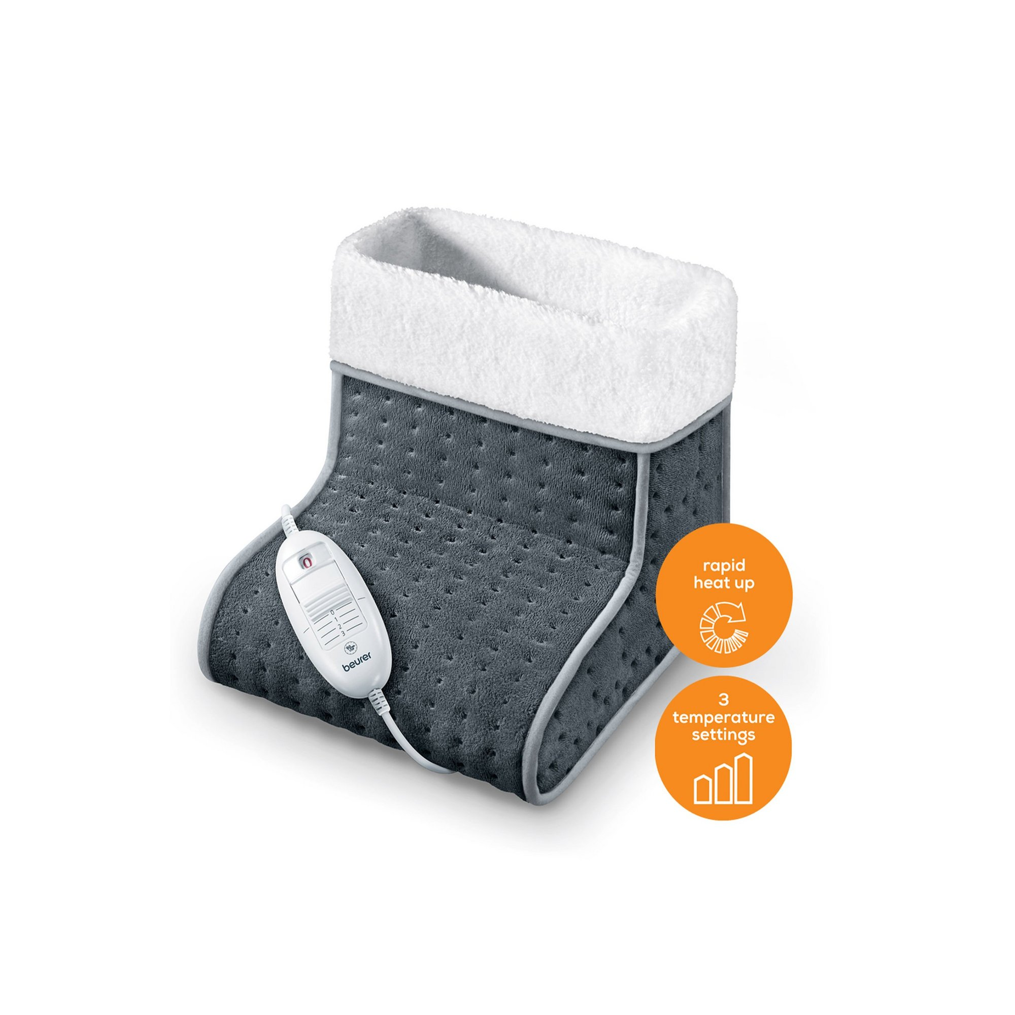 Image of Beurer FW20 Cosy Foot Warmer