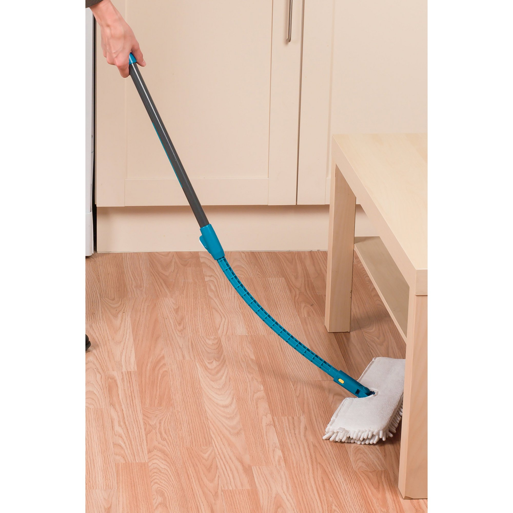 Image of Beldray Anti Bac Double Sided Bending Mop