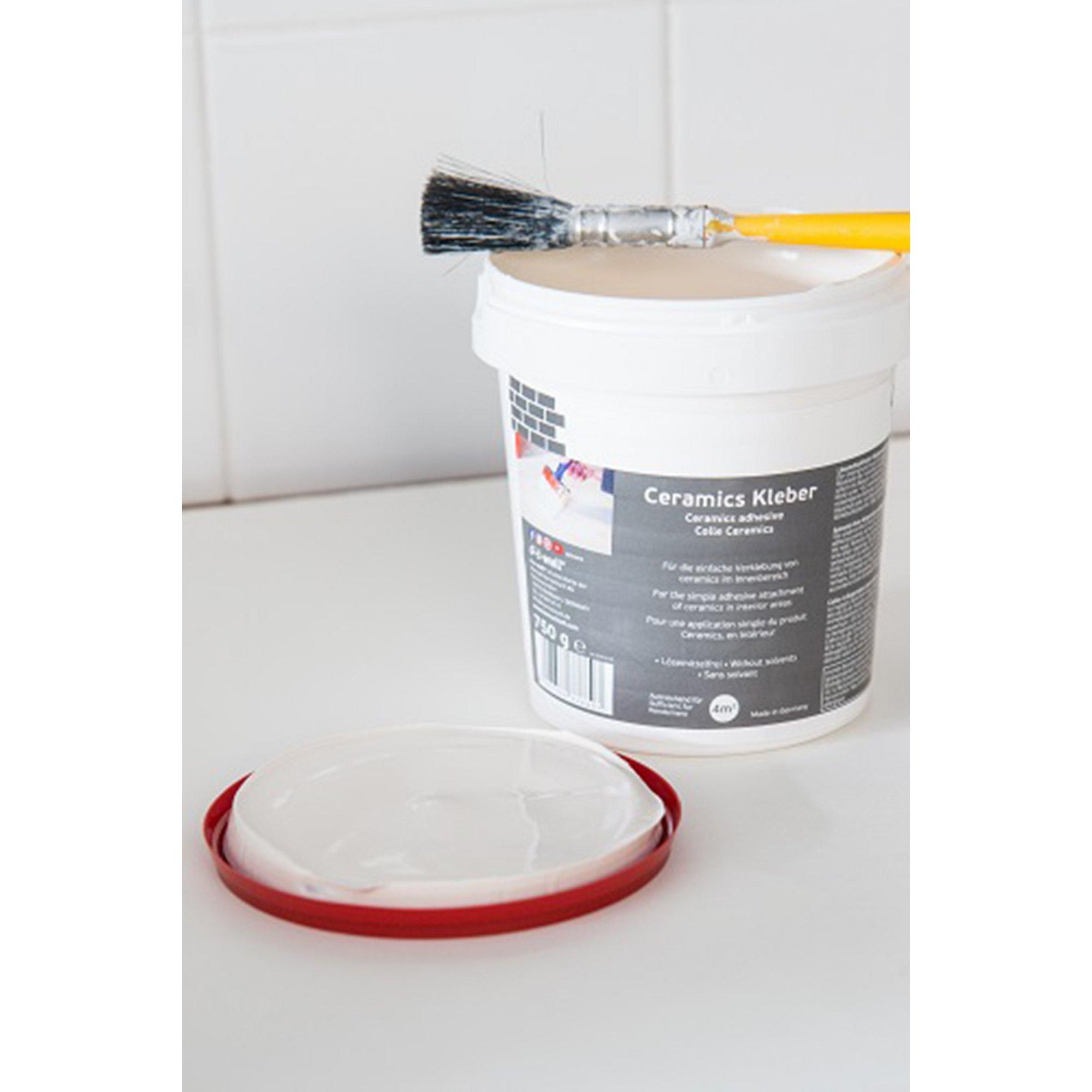 Image of 3D Wallpaper Glue for D-C-Fix Rolls 750g