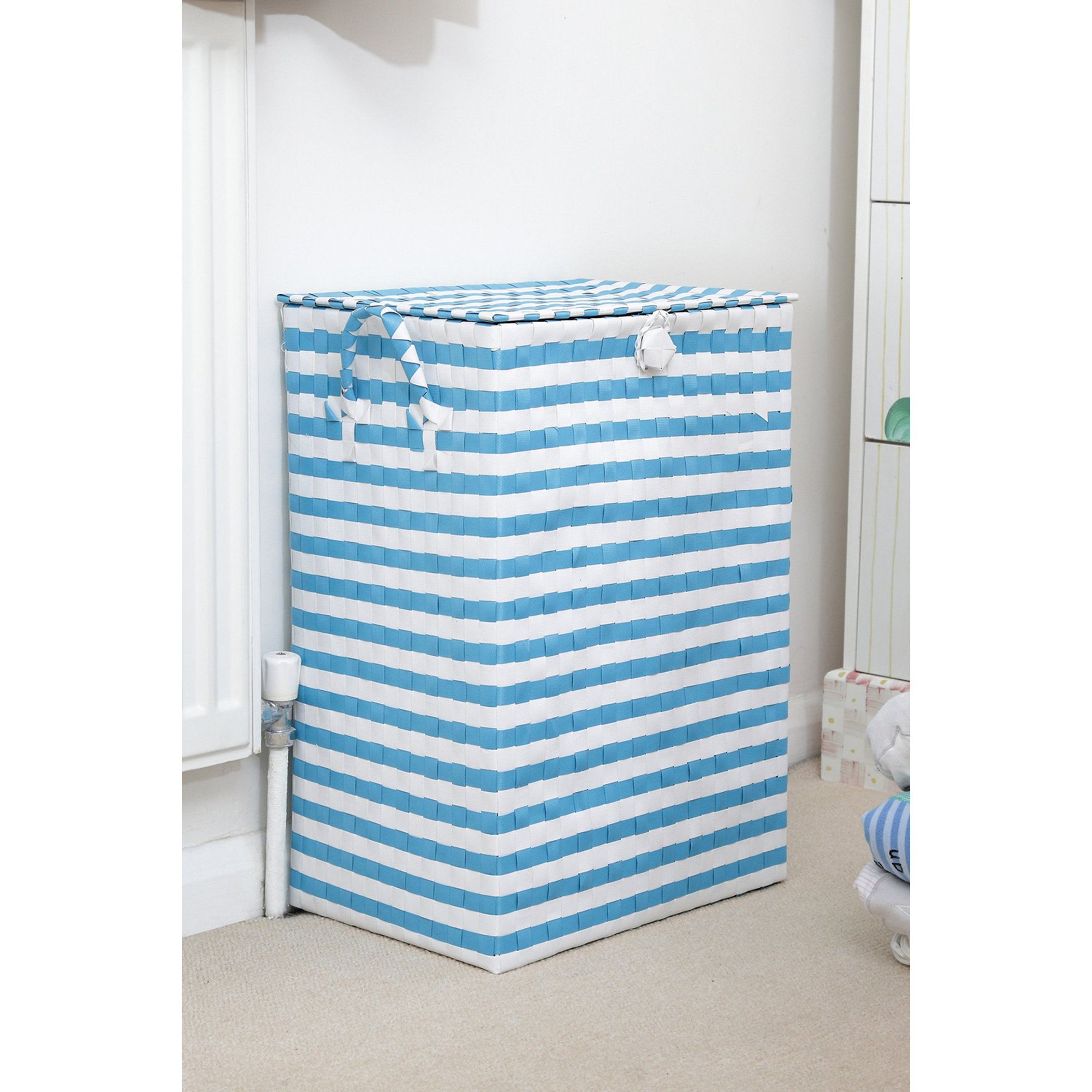 Image of Arpan Nautical Laundry Basket