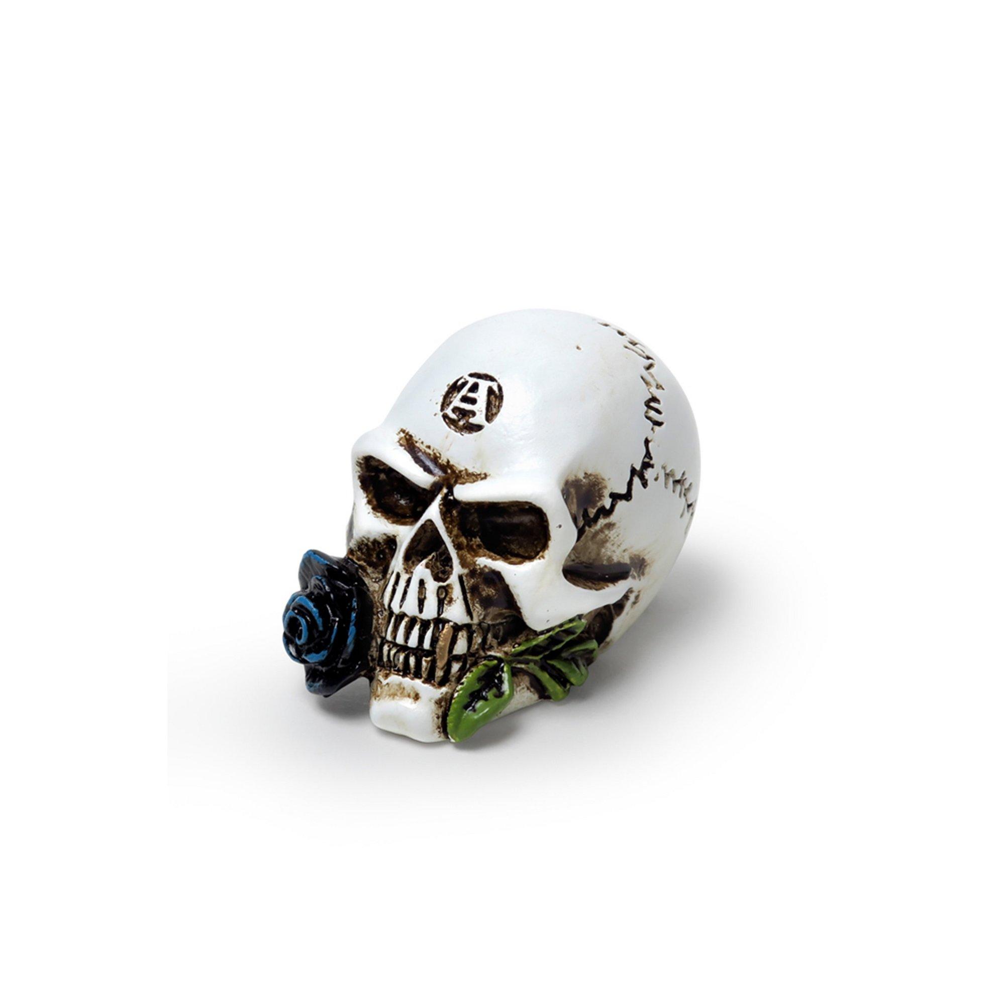 Image of Alchemist Skull: Miniture Ornament