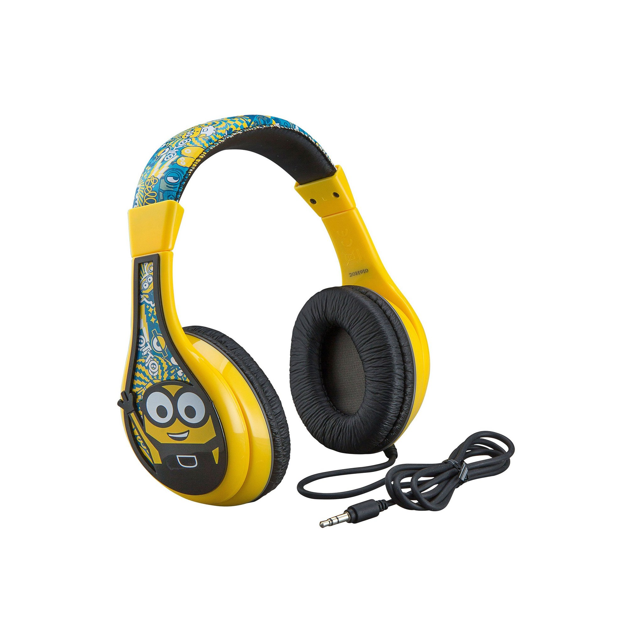 Image of Minions 2 Youth Headphones