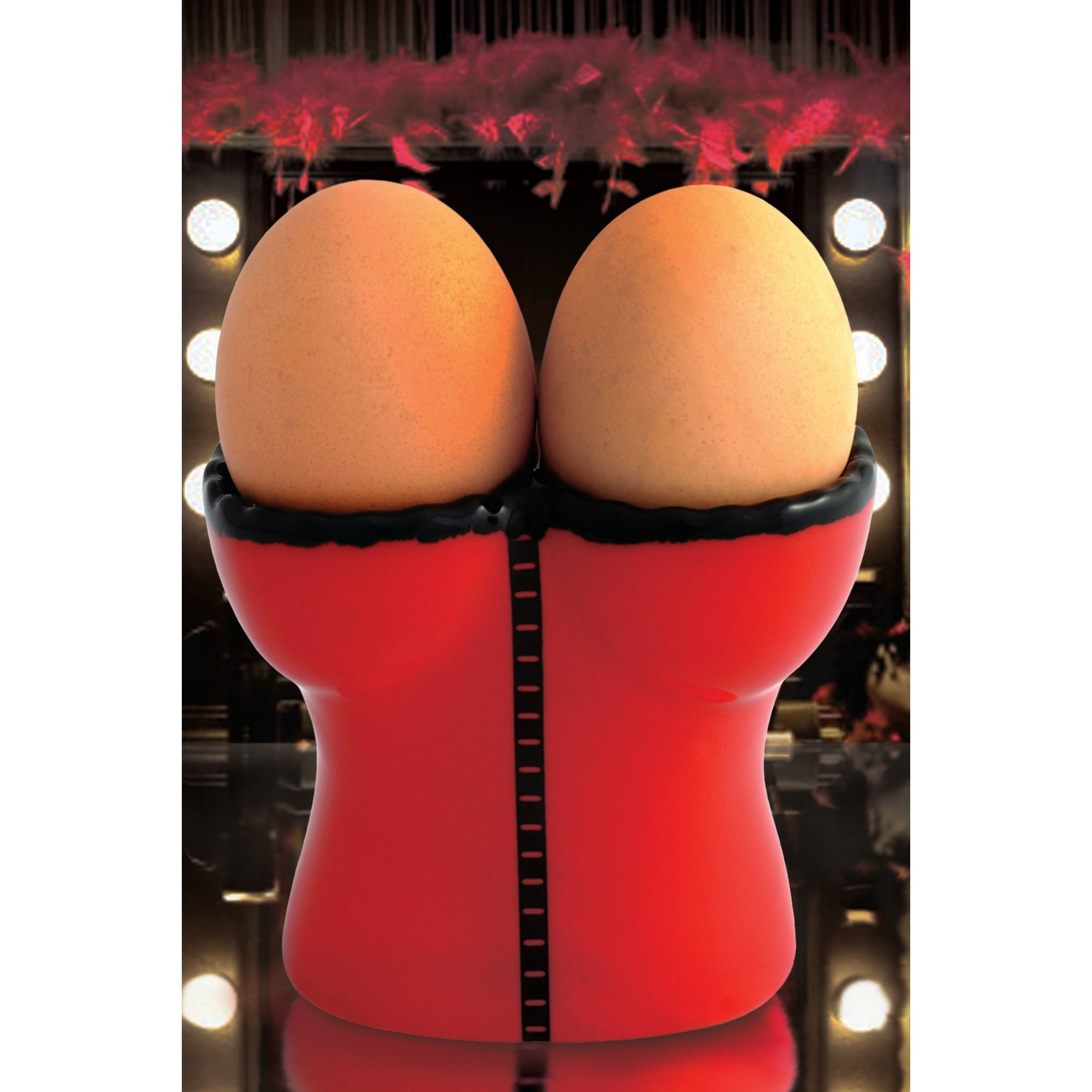 Image of Be Mine Double EEgg Cups