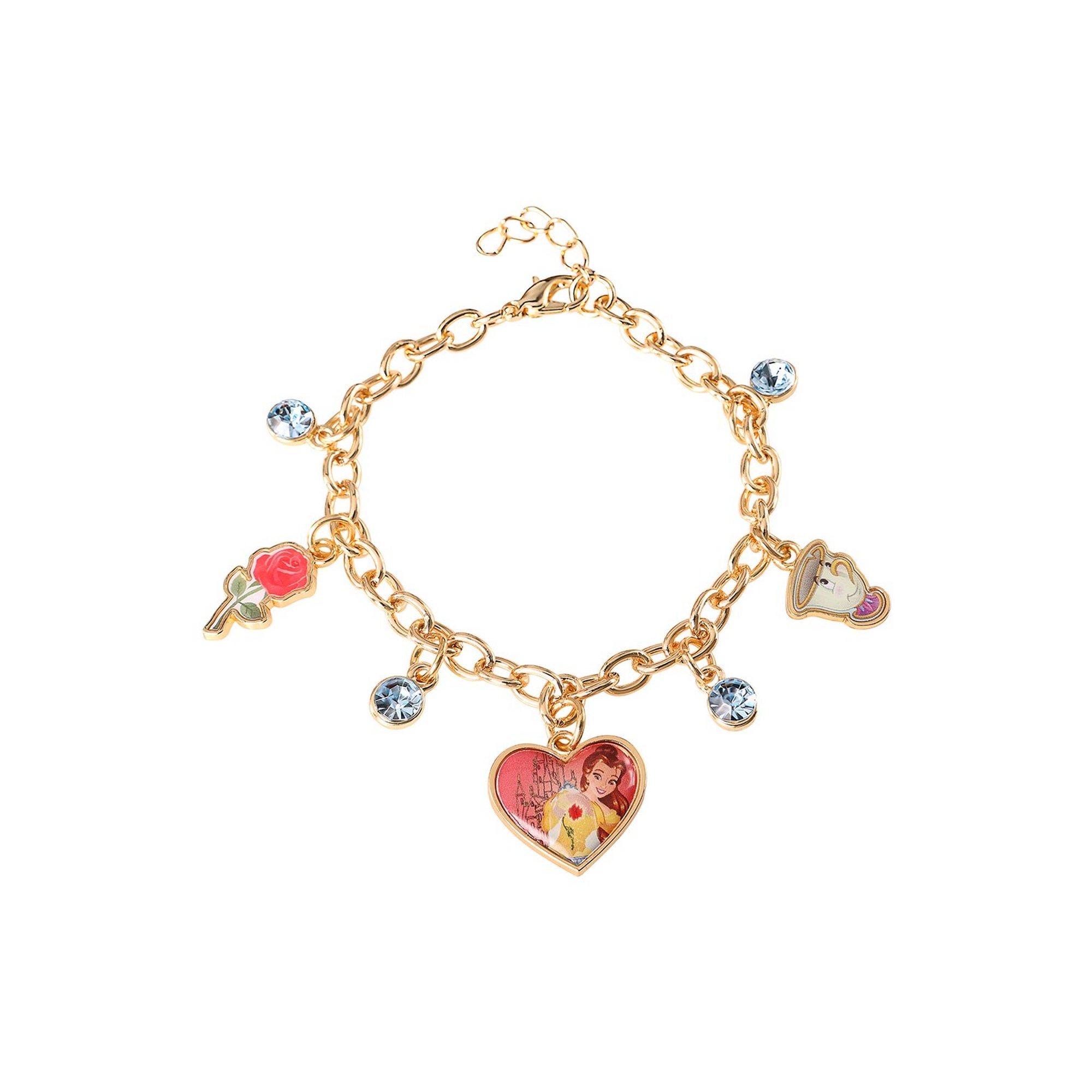 Image of Disney Beauty and The Beast Bracelet