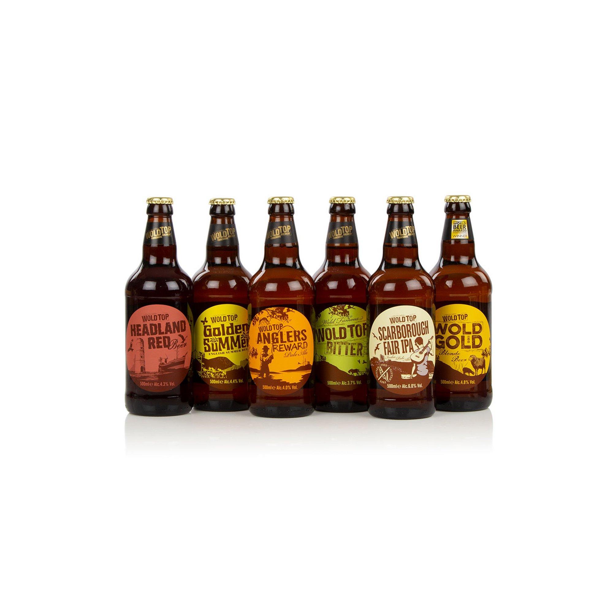 Image of Beer Lovers Case