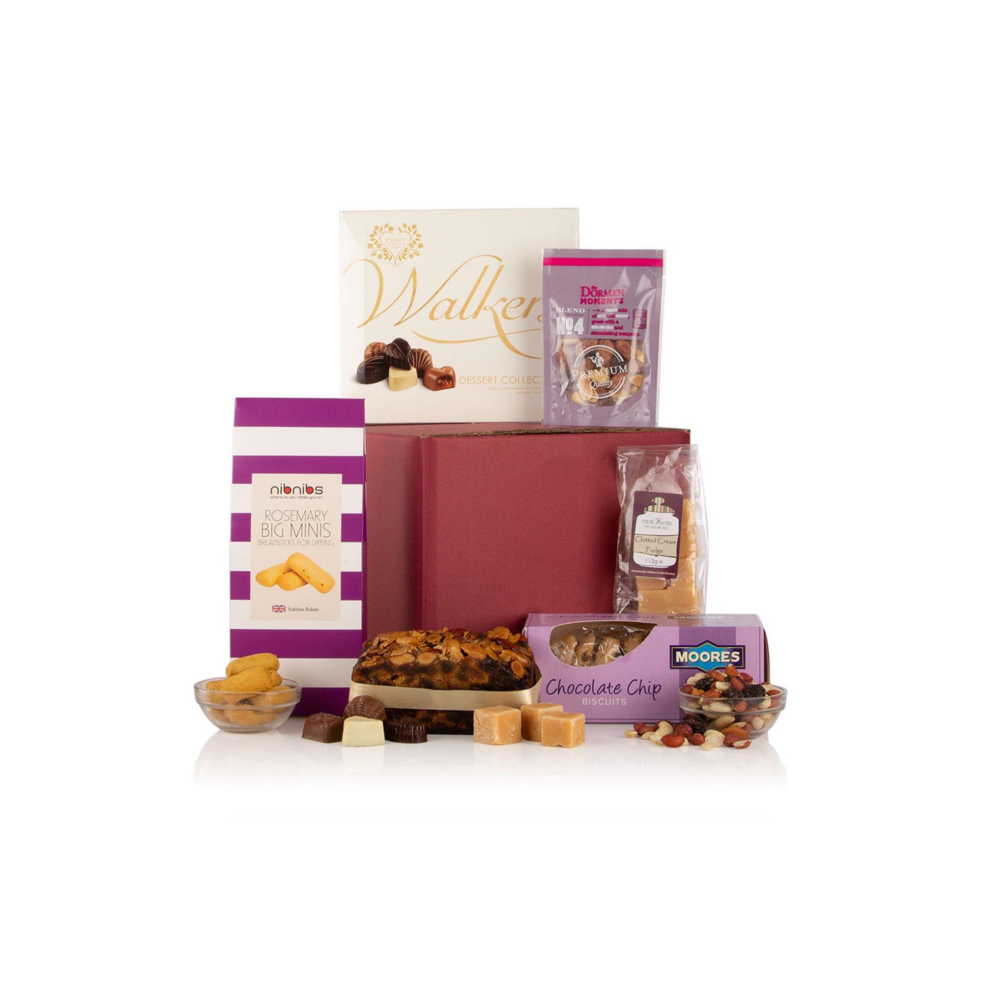 Image of Box of Treats