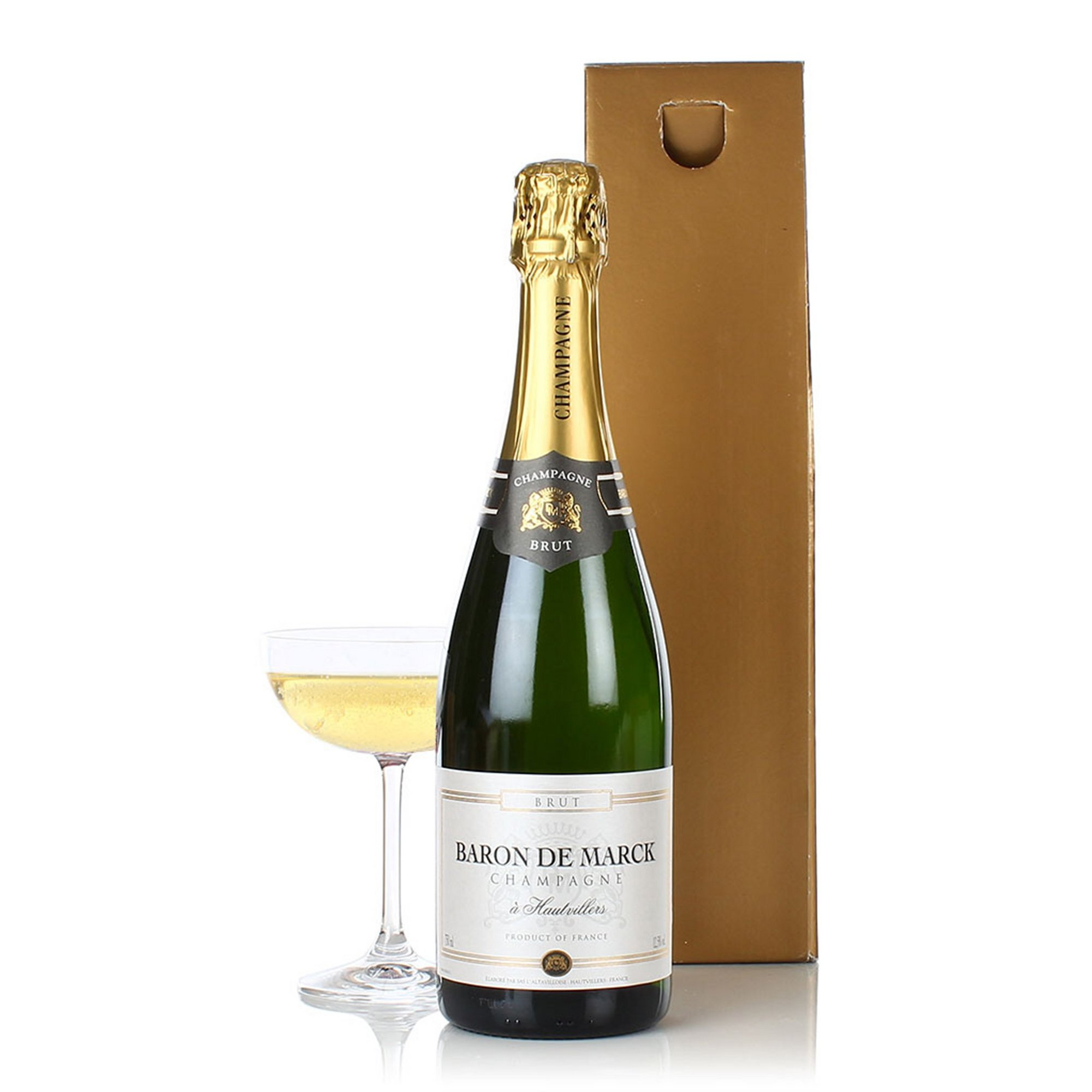 Image of Champagne Choice
