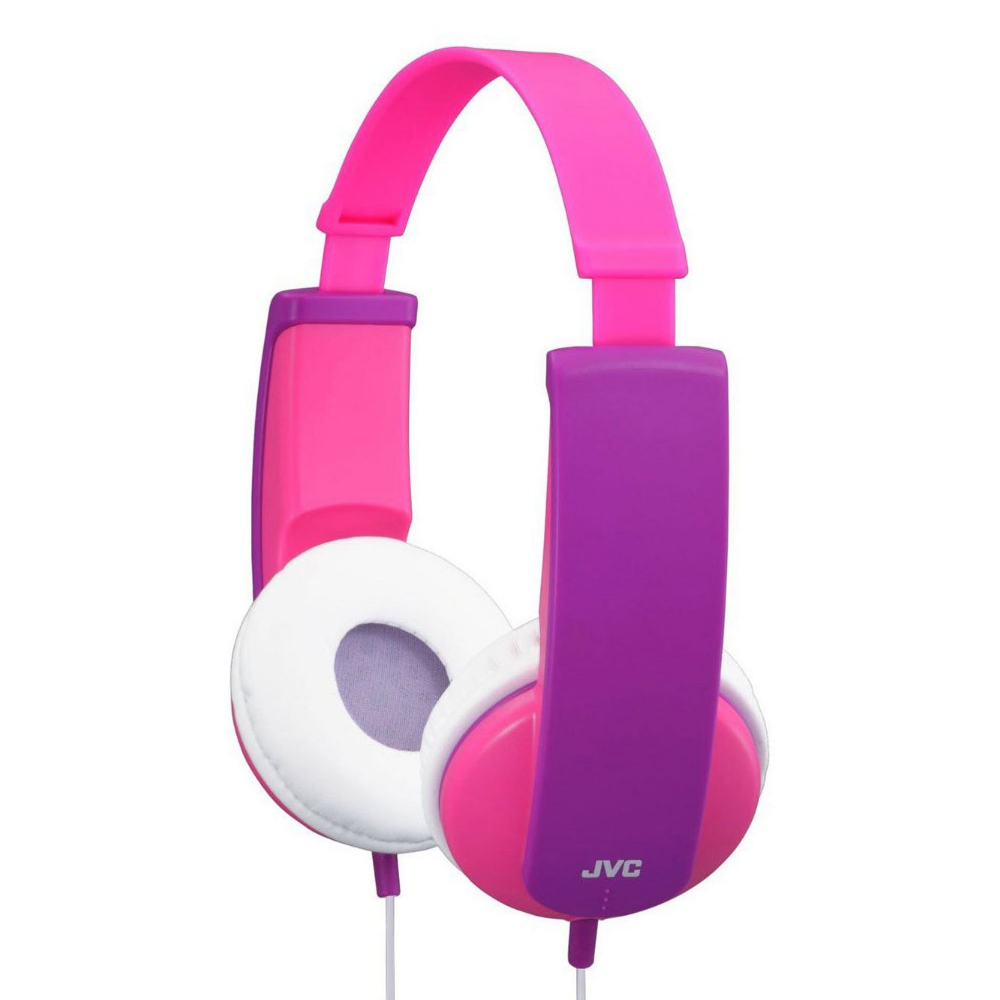 Image of JVC HAKD5 Tinyphones Kids Stereo Headphones