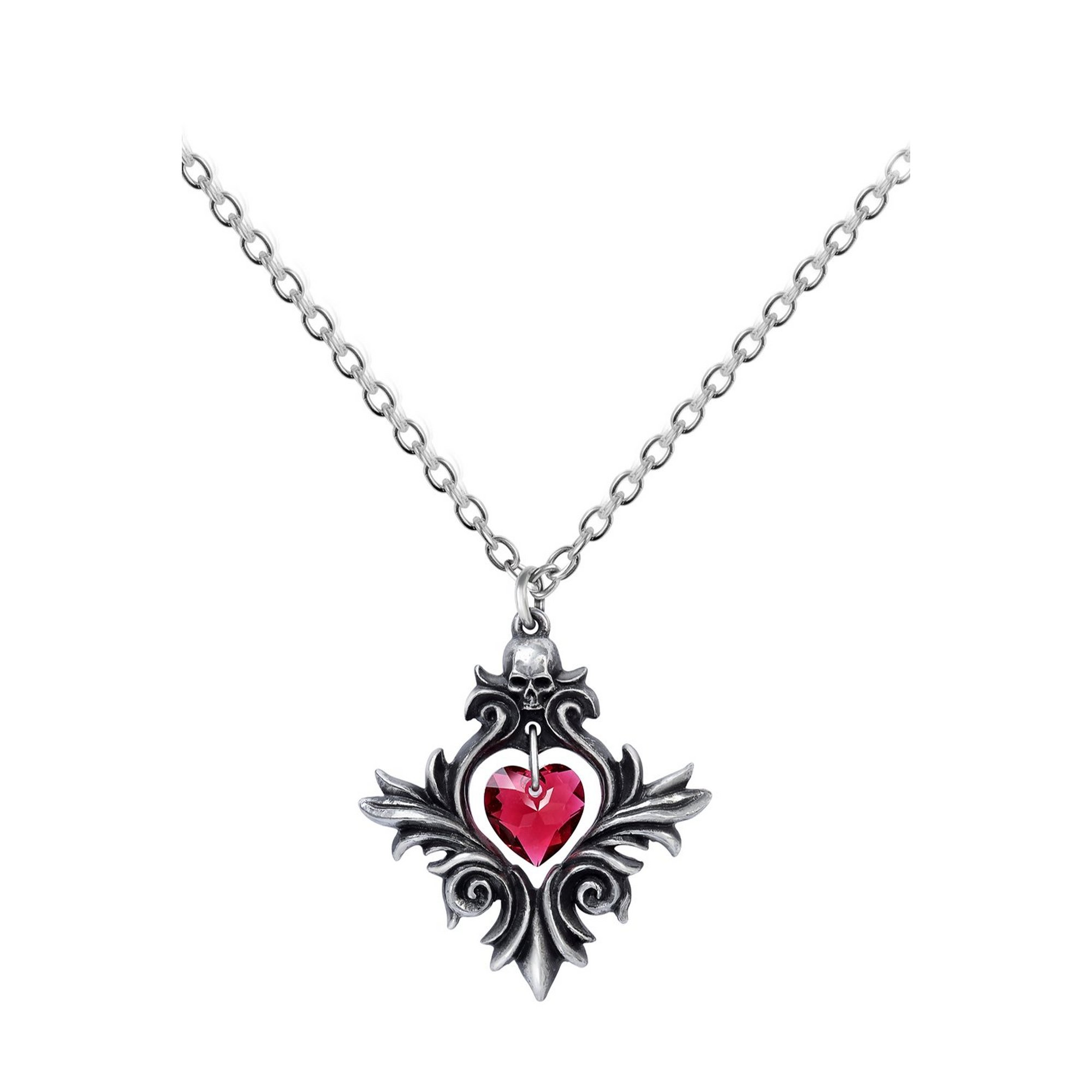 Image of Alchemy England Bouquet of Love Pendant