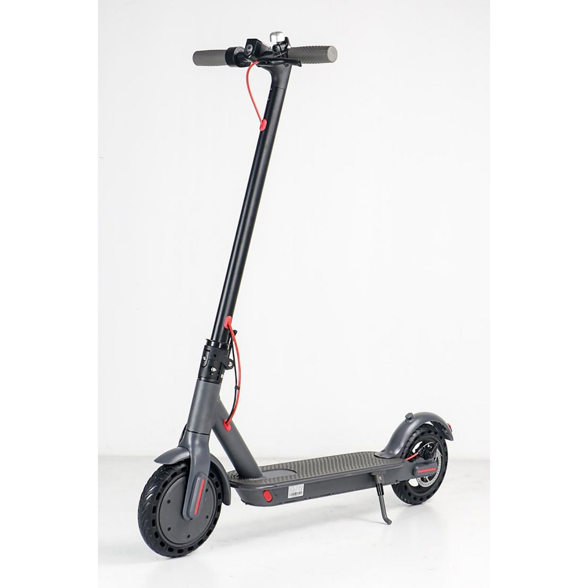 Image of Begin One Pro Electric Foldable Scooter