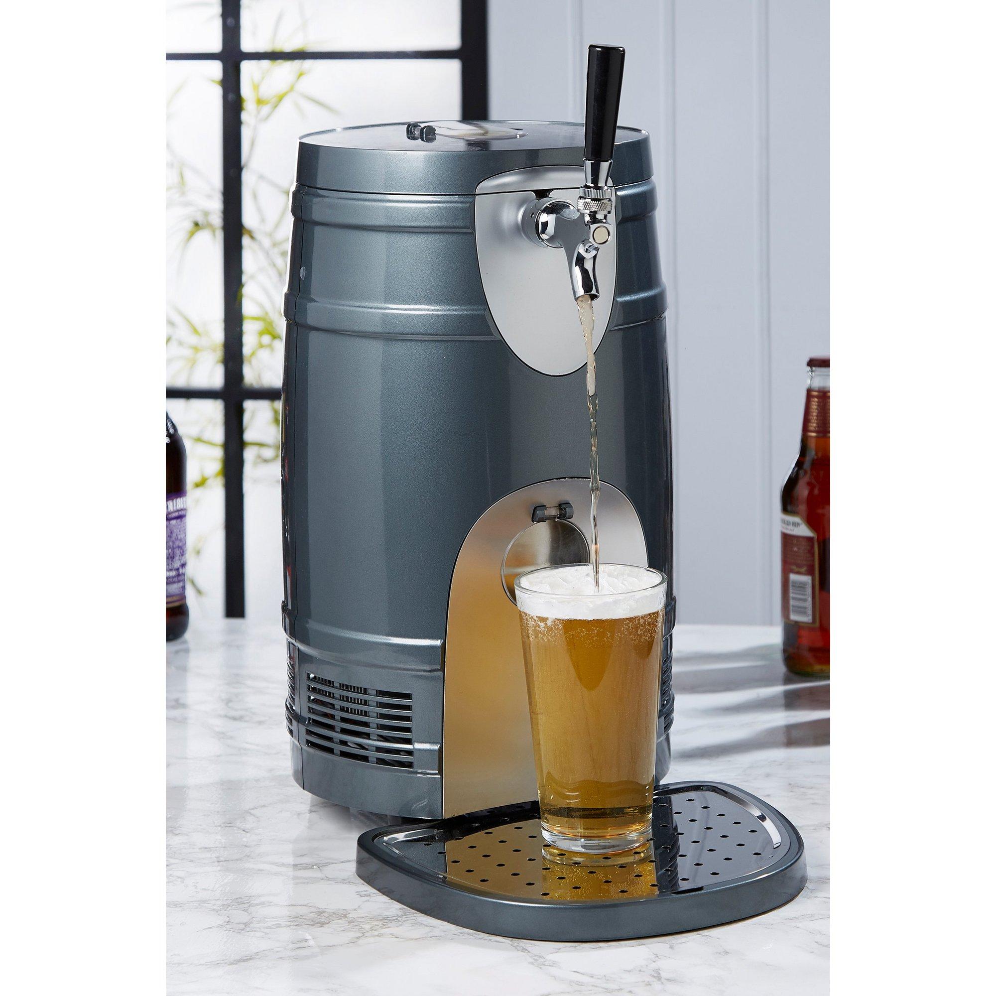 Image of Electric 5 Litre Beer Dispenser