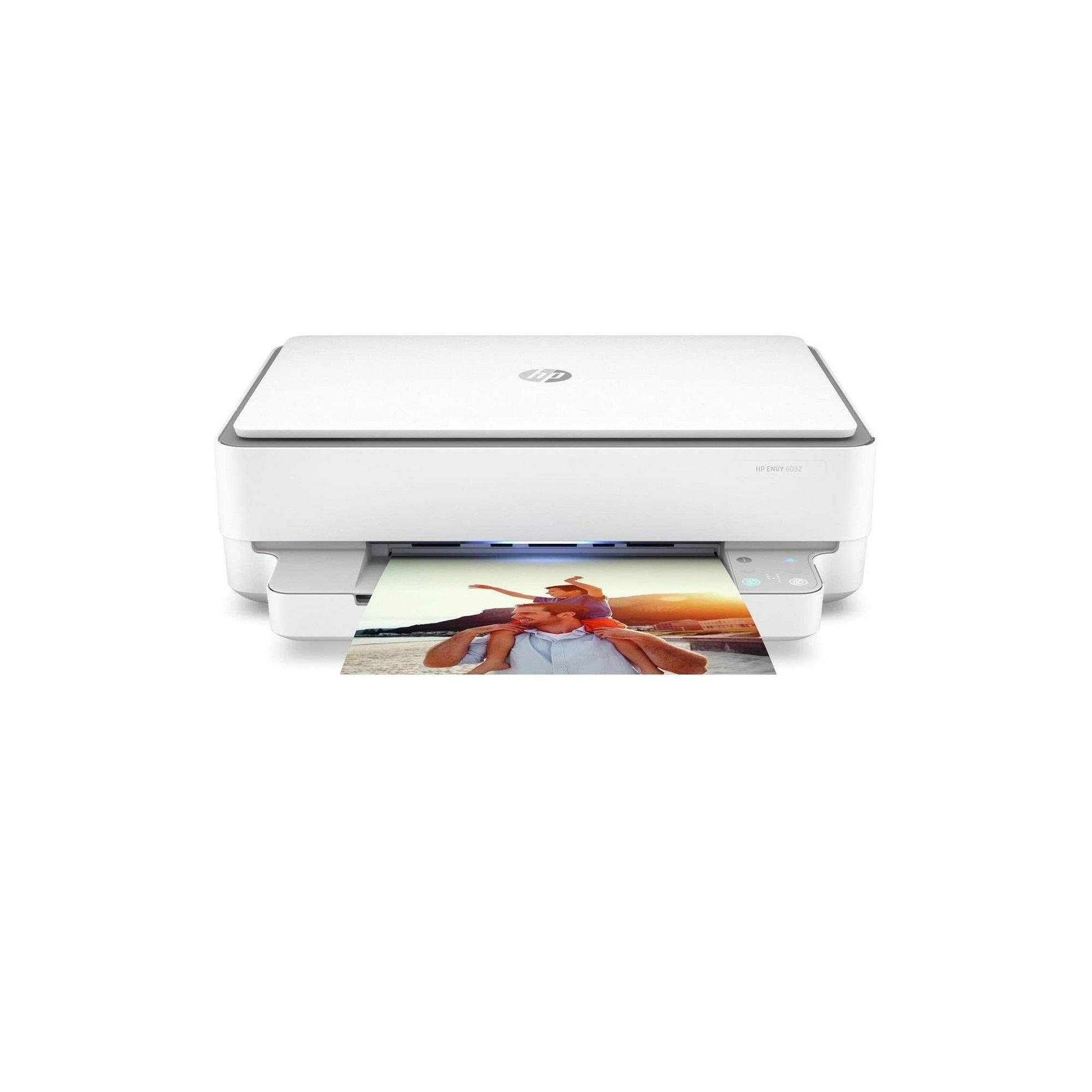 Image of HPENVY 6030 All-in-One Wireless Inkjet Printer