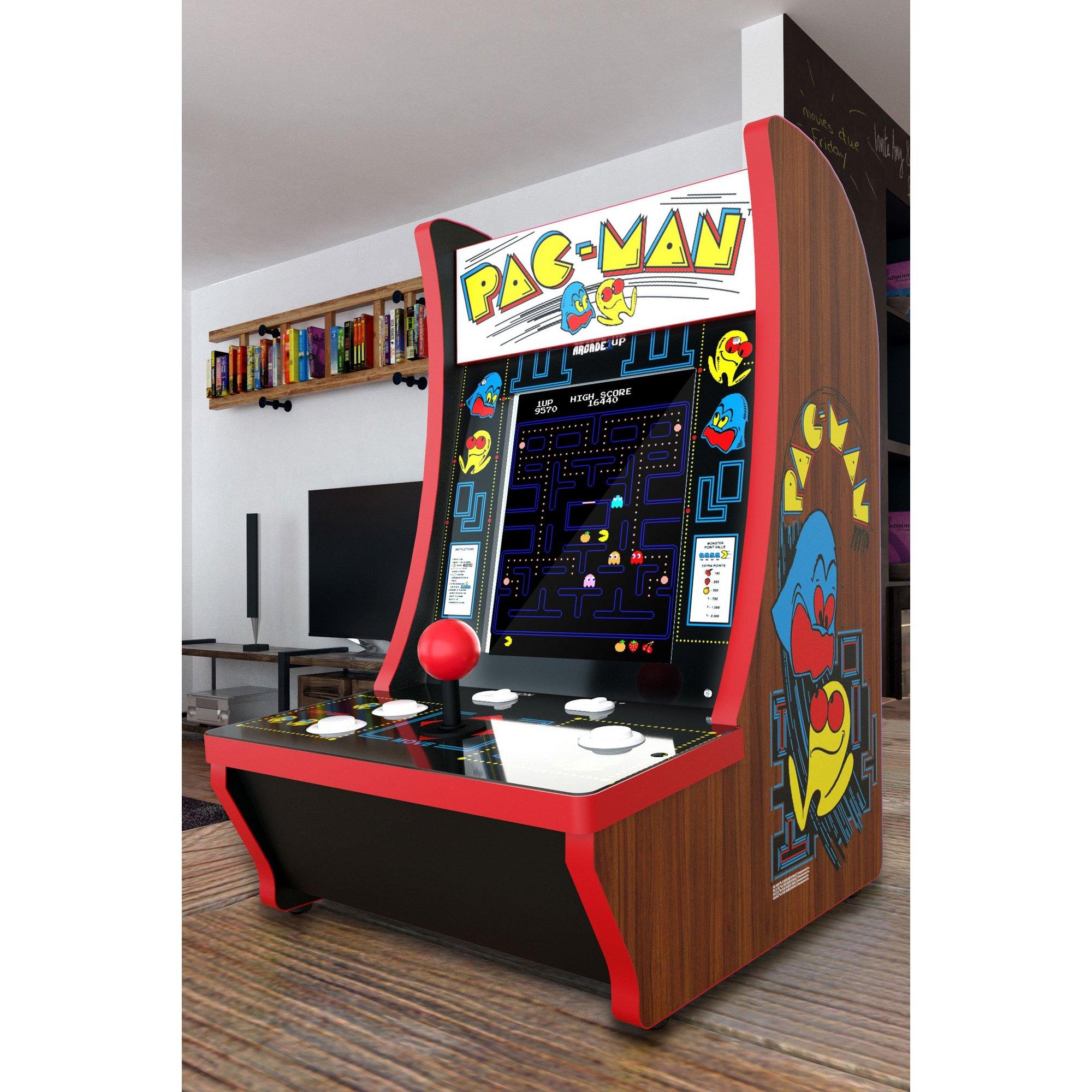 Image of 40th Year Anniversay Countercade Pac-Man