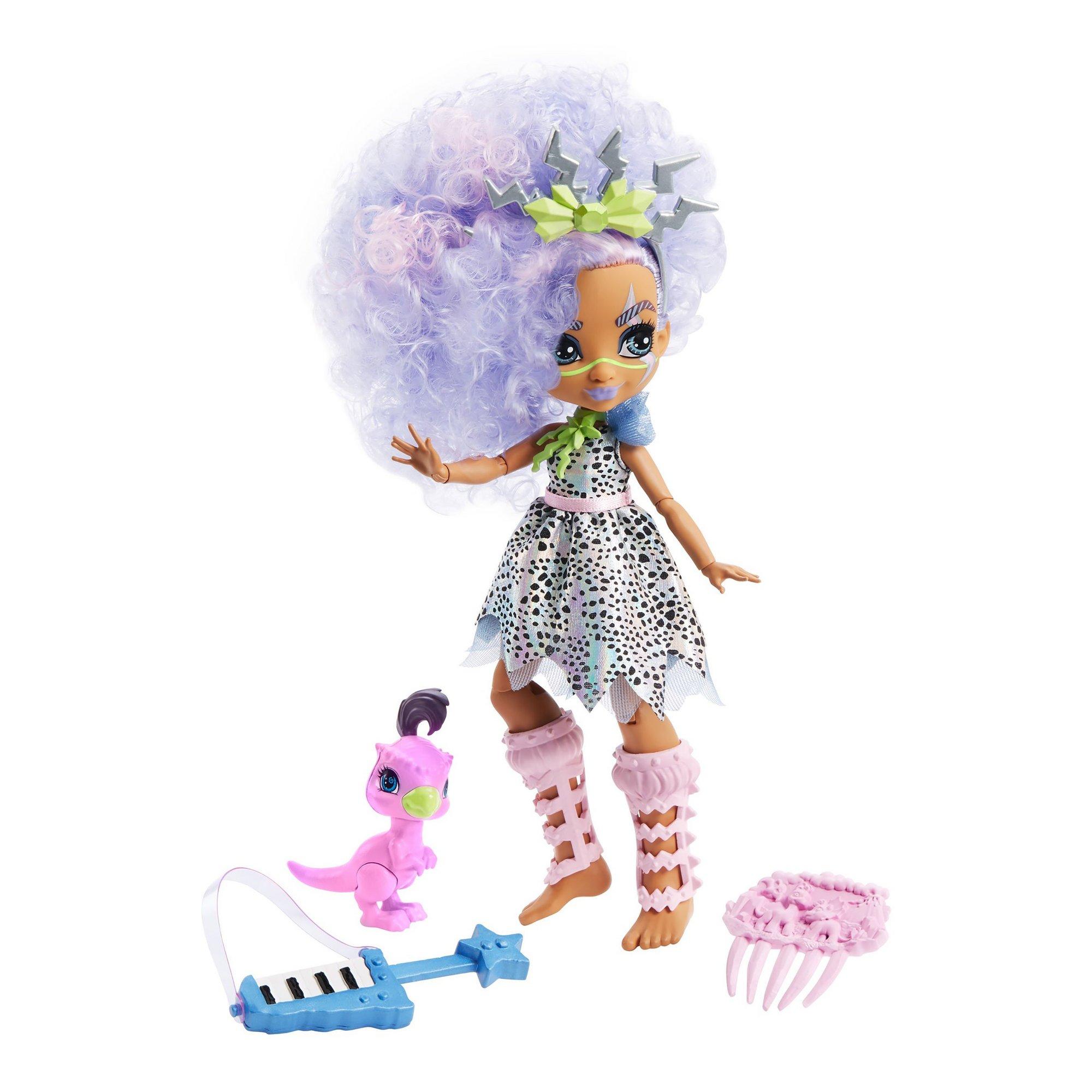 Image of Cave Club Bashley Doll