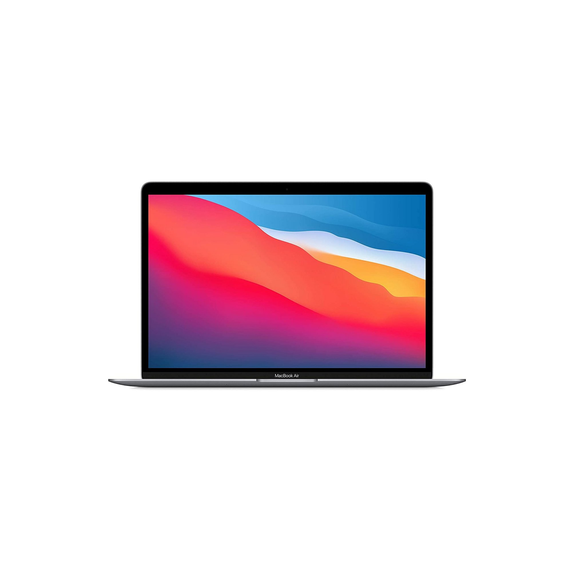 Image of Apple MacBook Air 13 Inch M1 Chip 2020 512GB