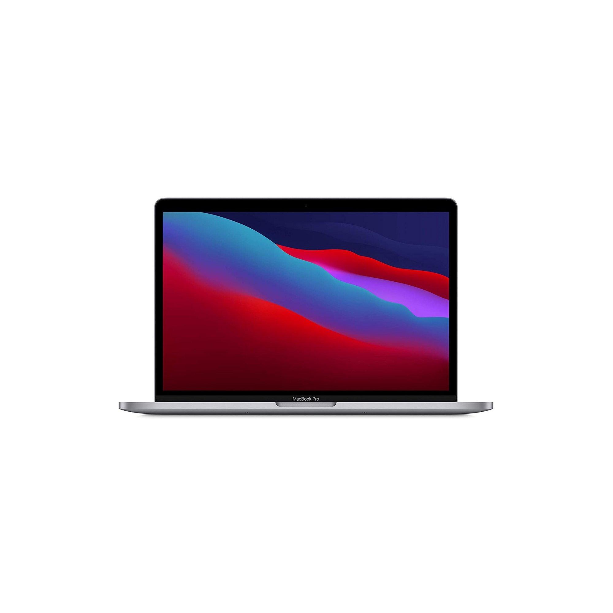 Image of Apple MacBook Pro 13 Inch M1 Chip 2020 512GB