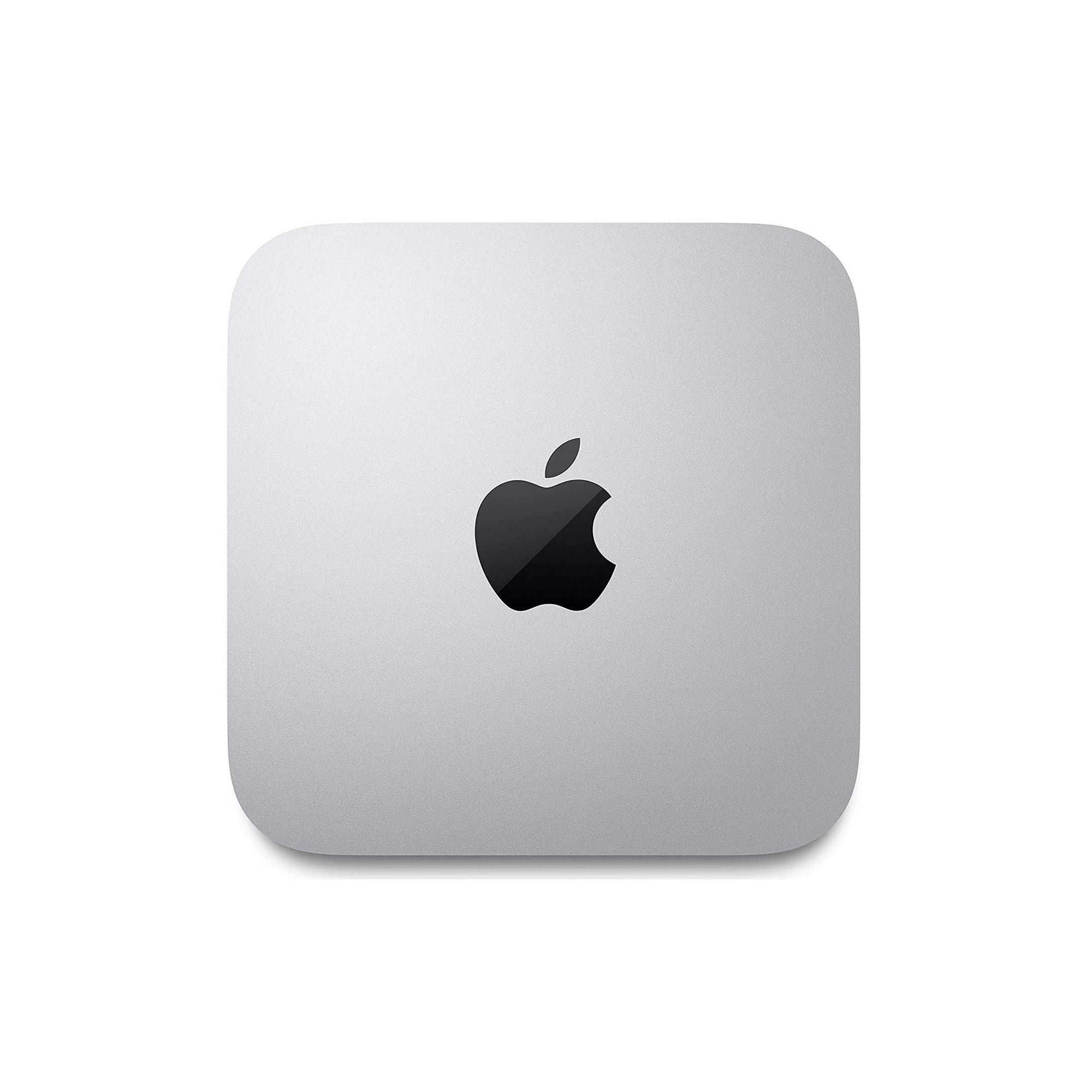 Image of Apple Mac Mini 2020 M1 Chip 256GB Silver