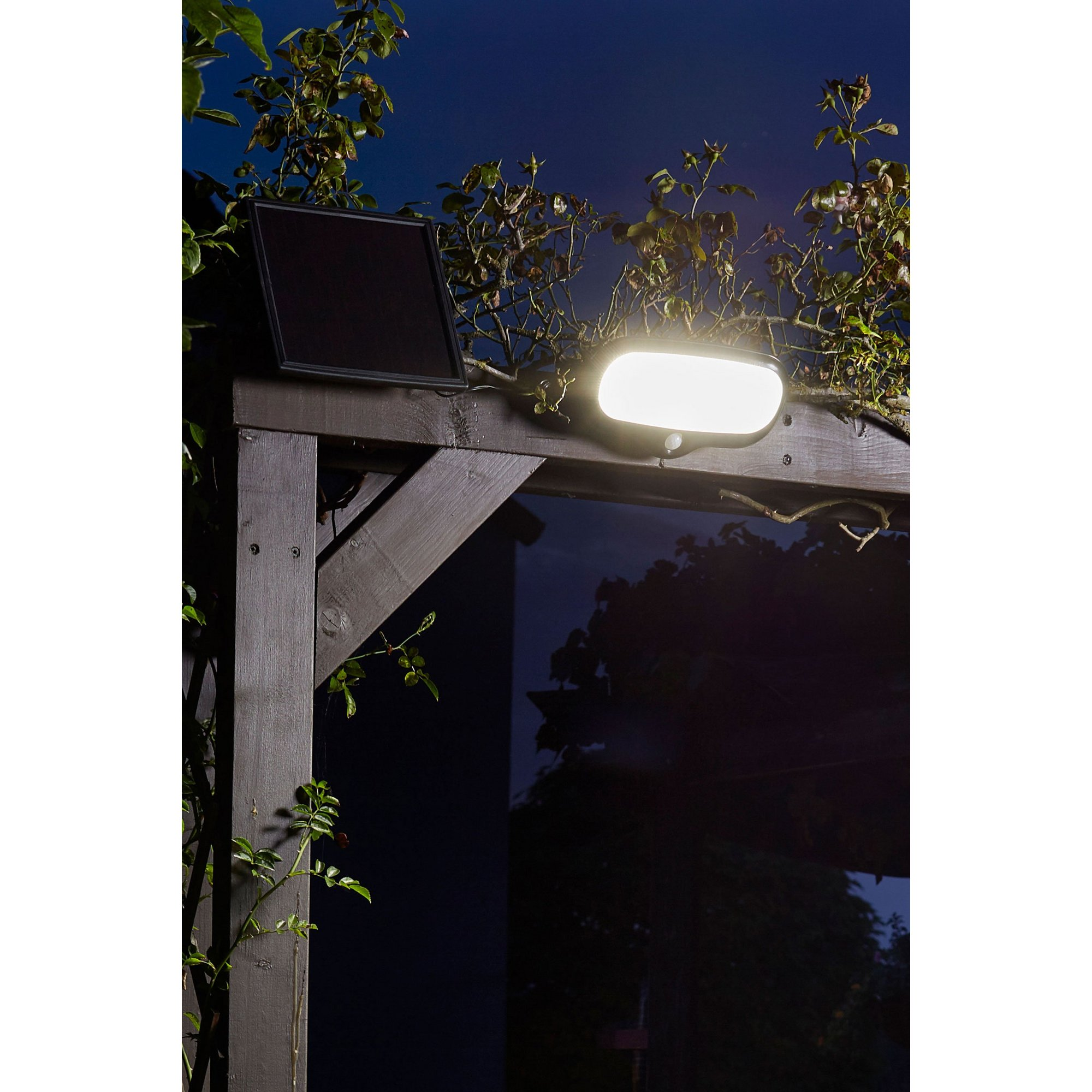 Image of PIR Security Floodlight