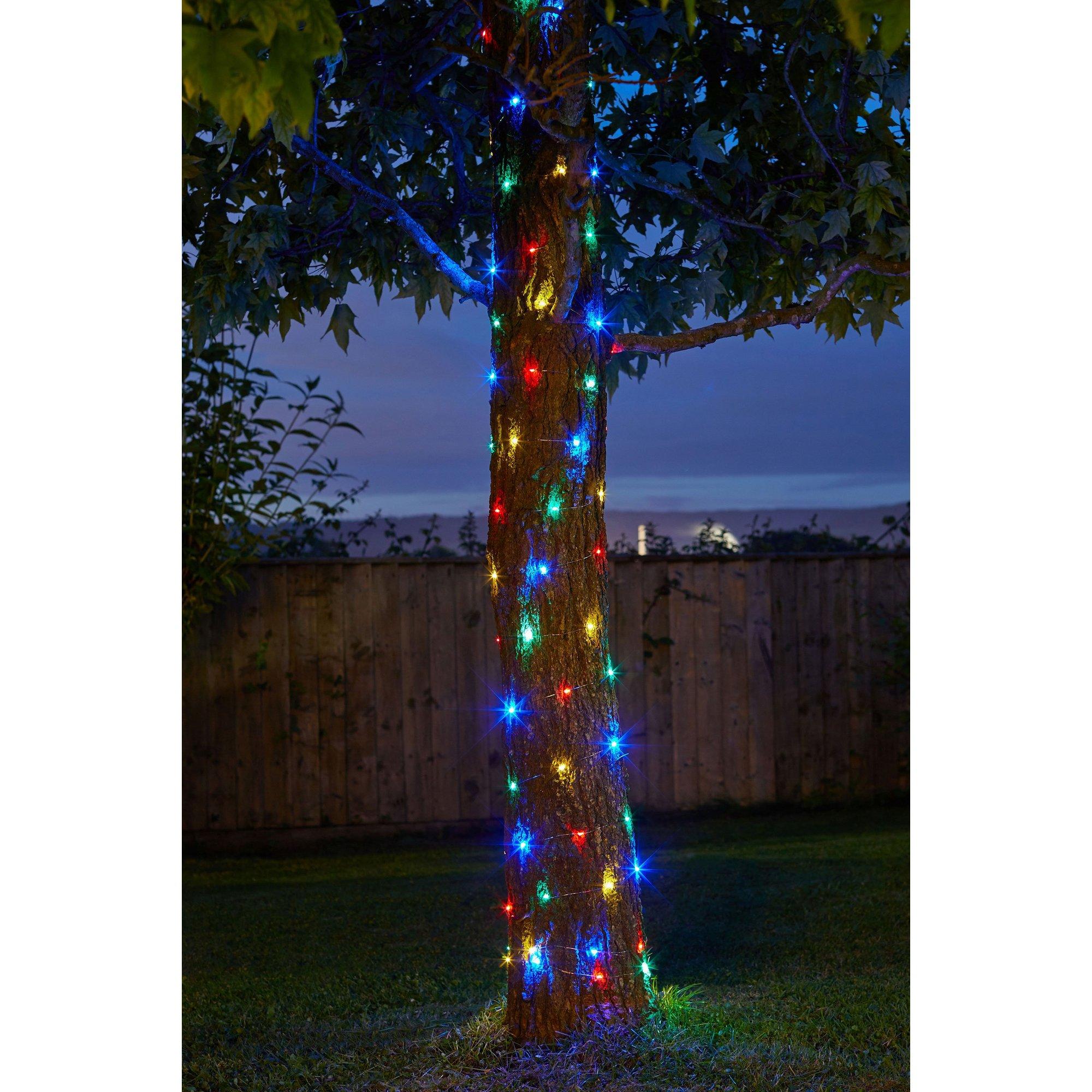 Image of 100 LED Firefly String Lights