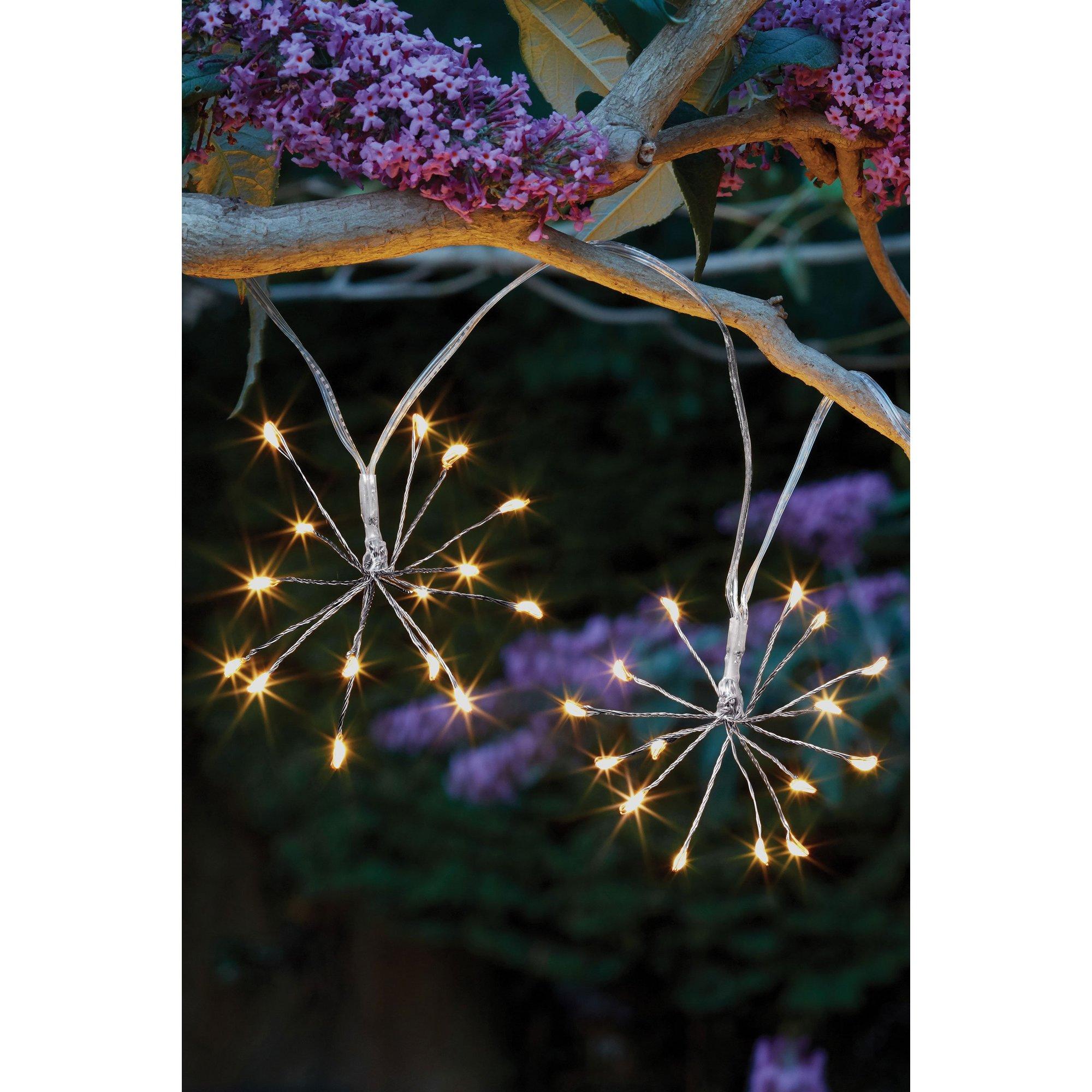 Image of 10 Starburst Lights