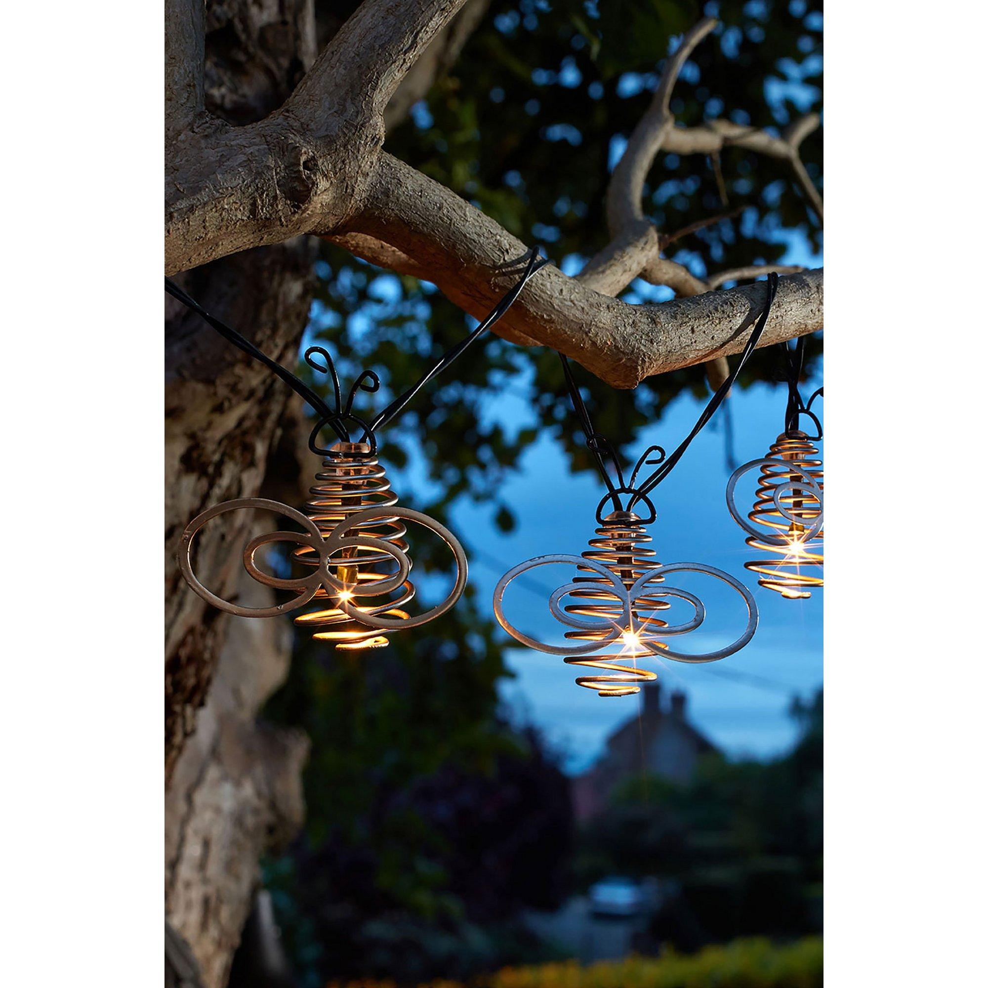 Image of 10 Bee Lights