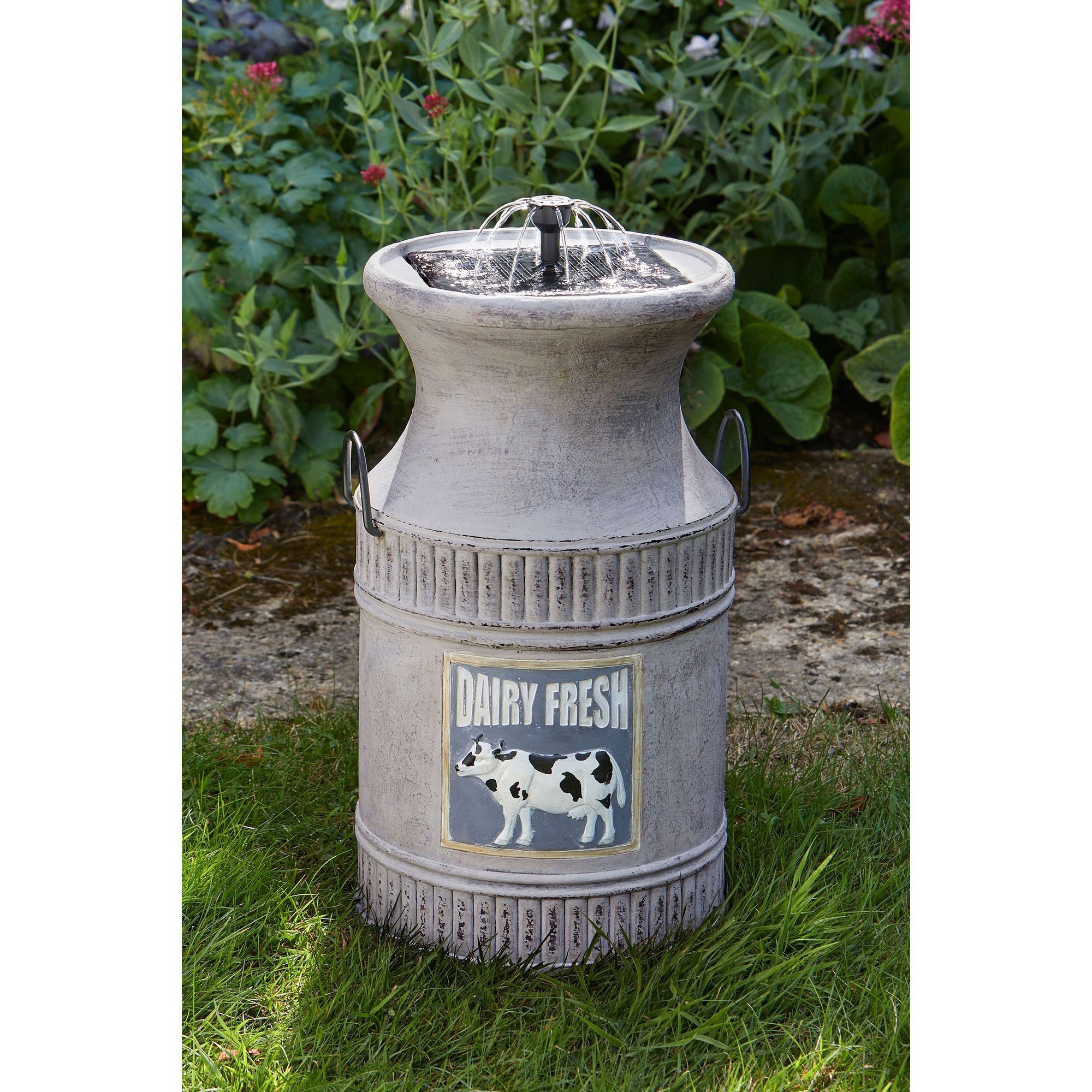 Image of Milk Churn Water Feature