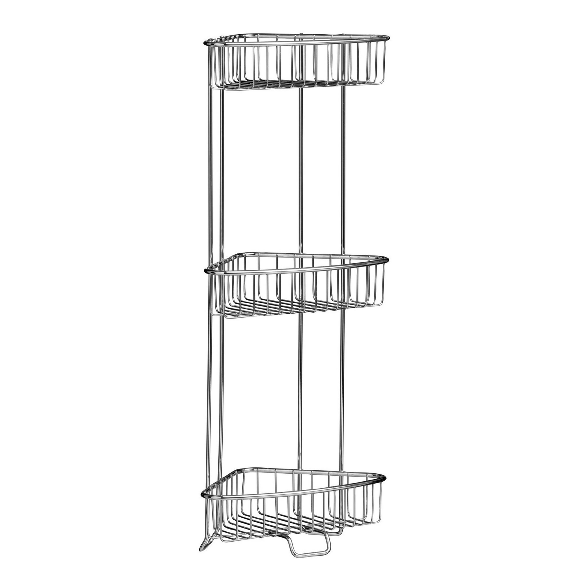 Image of 3 Tier Corner Storage Caddy