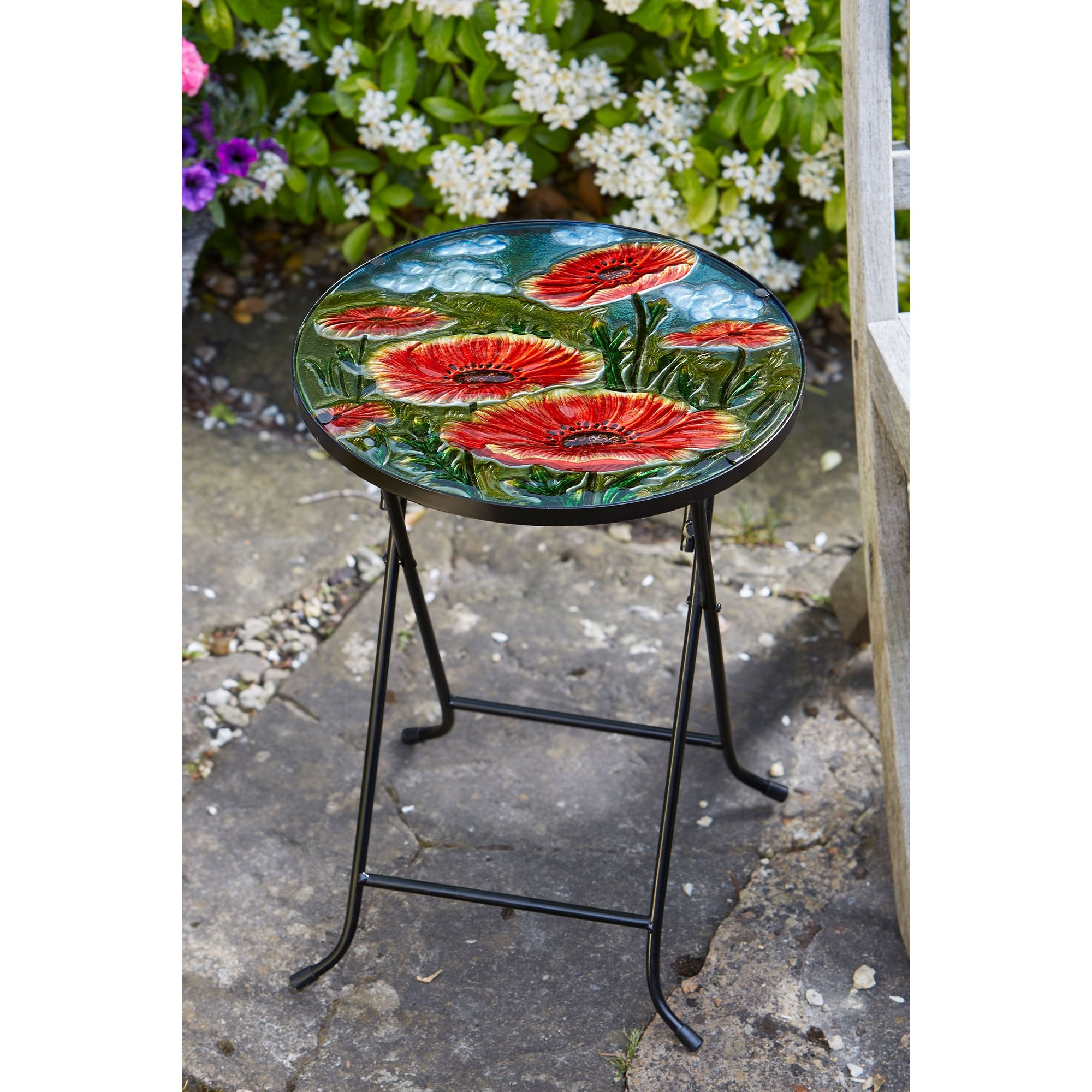 Image of Poppy Table