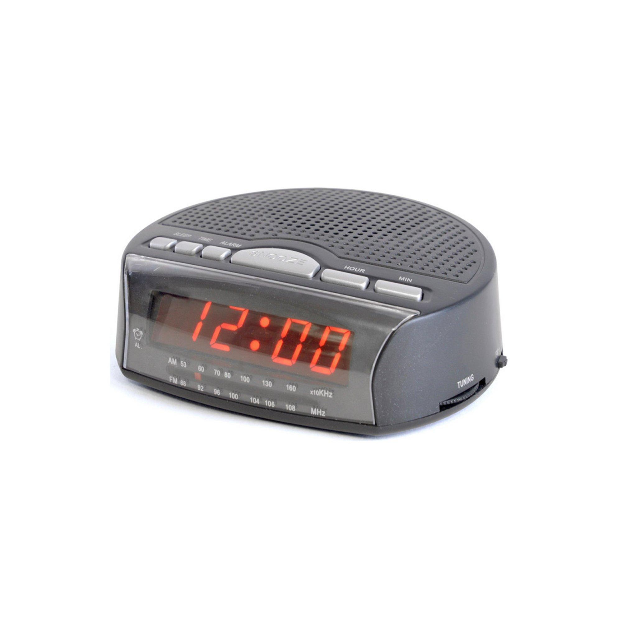 Image of Lloytron Daybreak Alarm Clock Radio