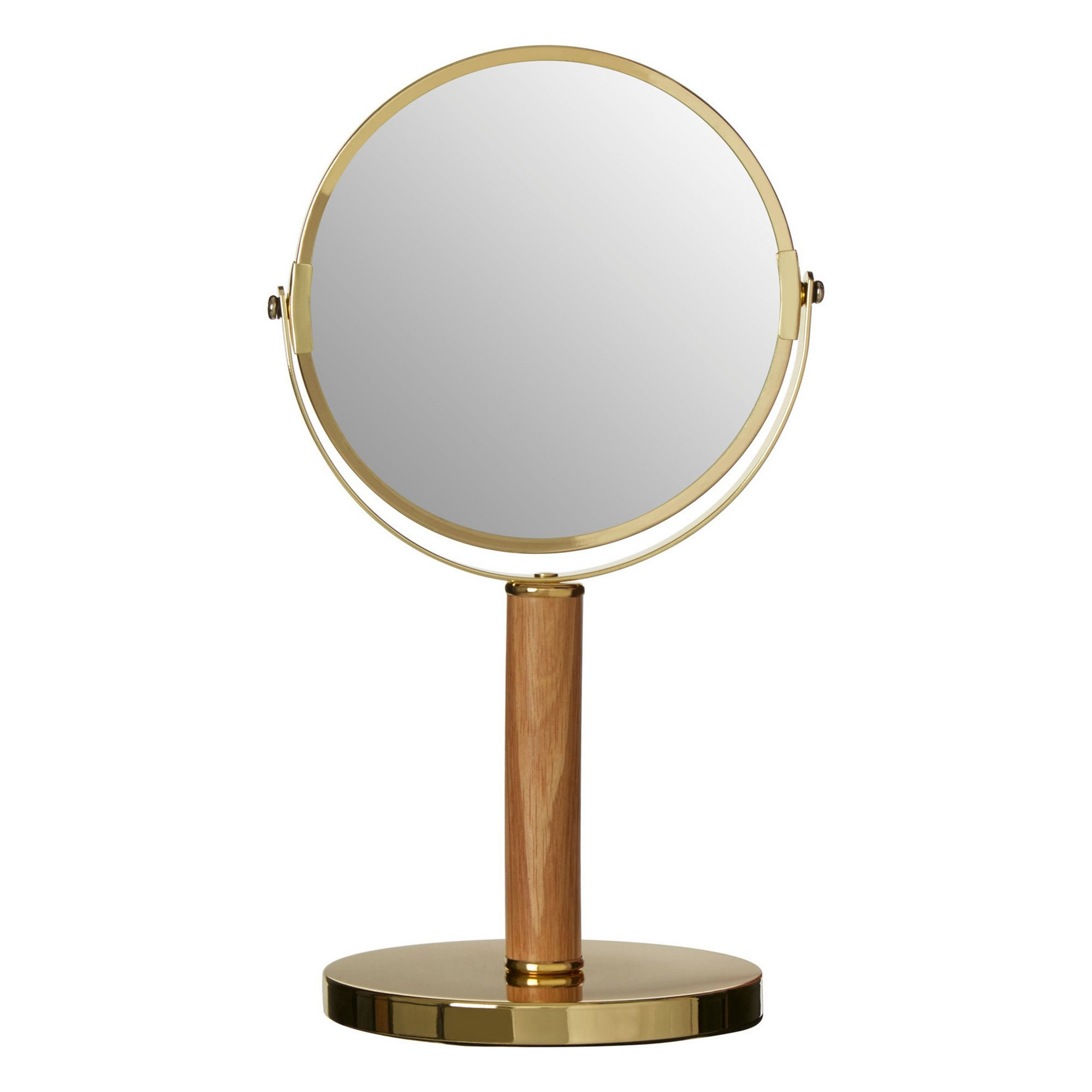 Image of Cassini Table Standing Mirror