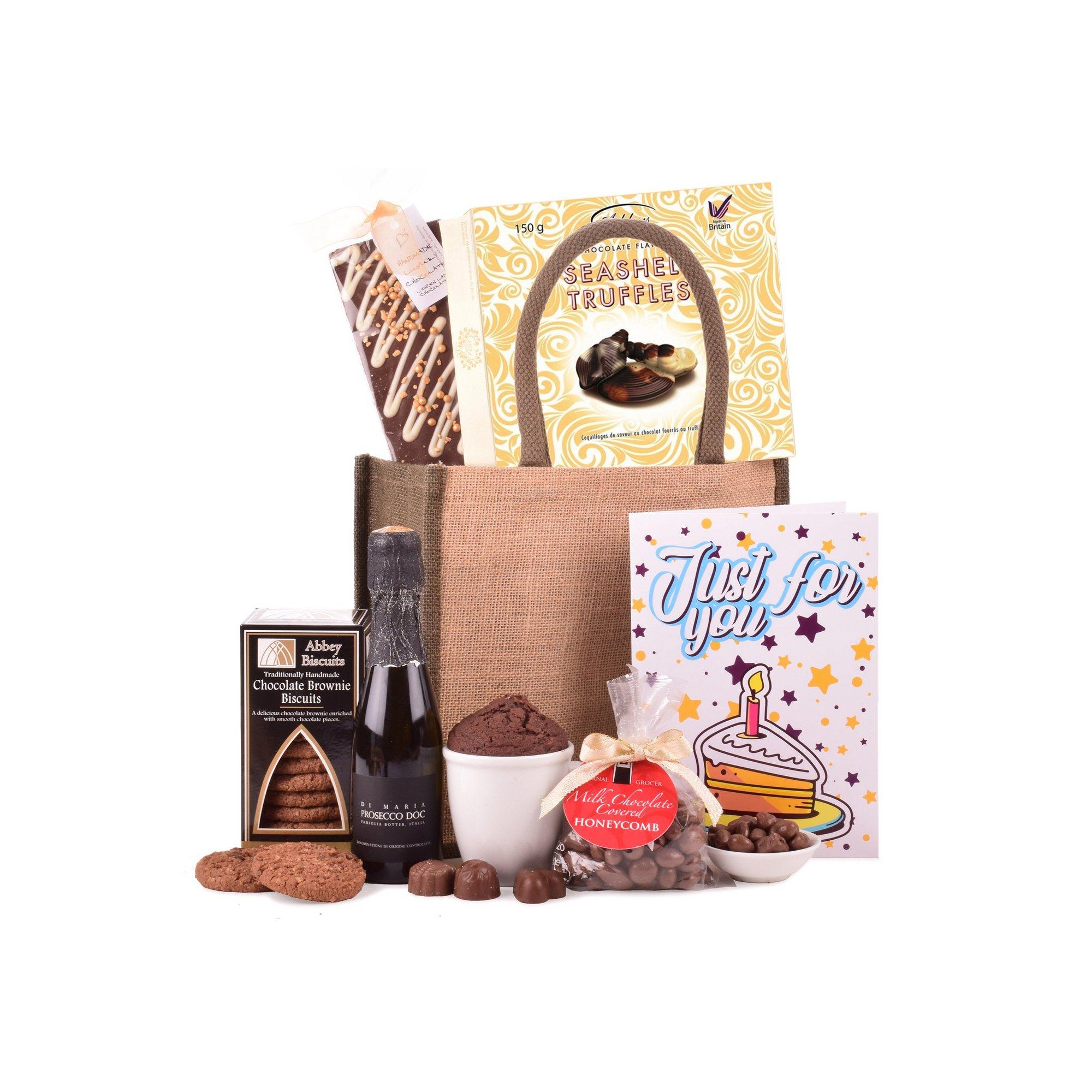 Image of Birthday Gift Bag